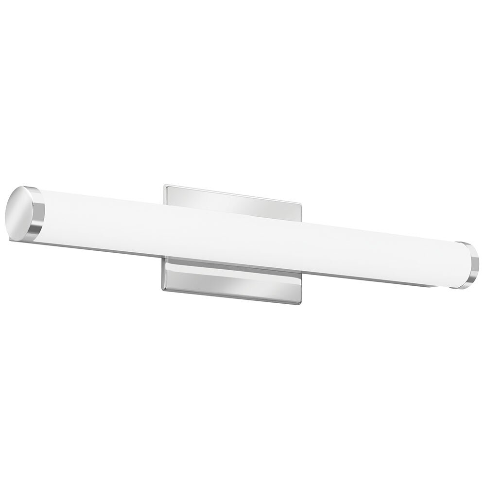 Lithonia Lighting LED Cylinder Vanity Light & Reviews Wayfair