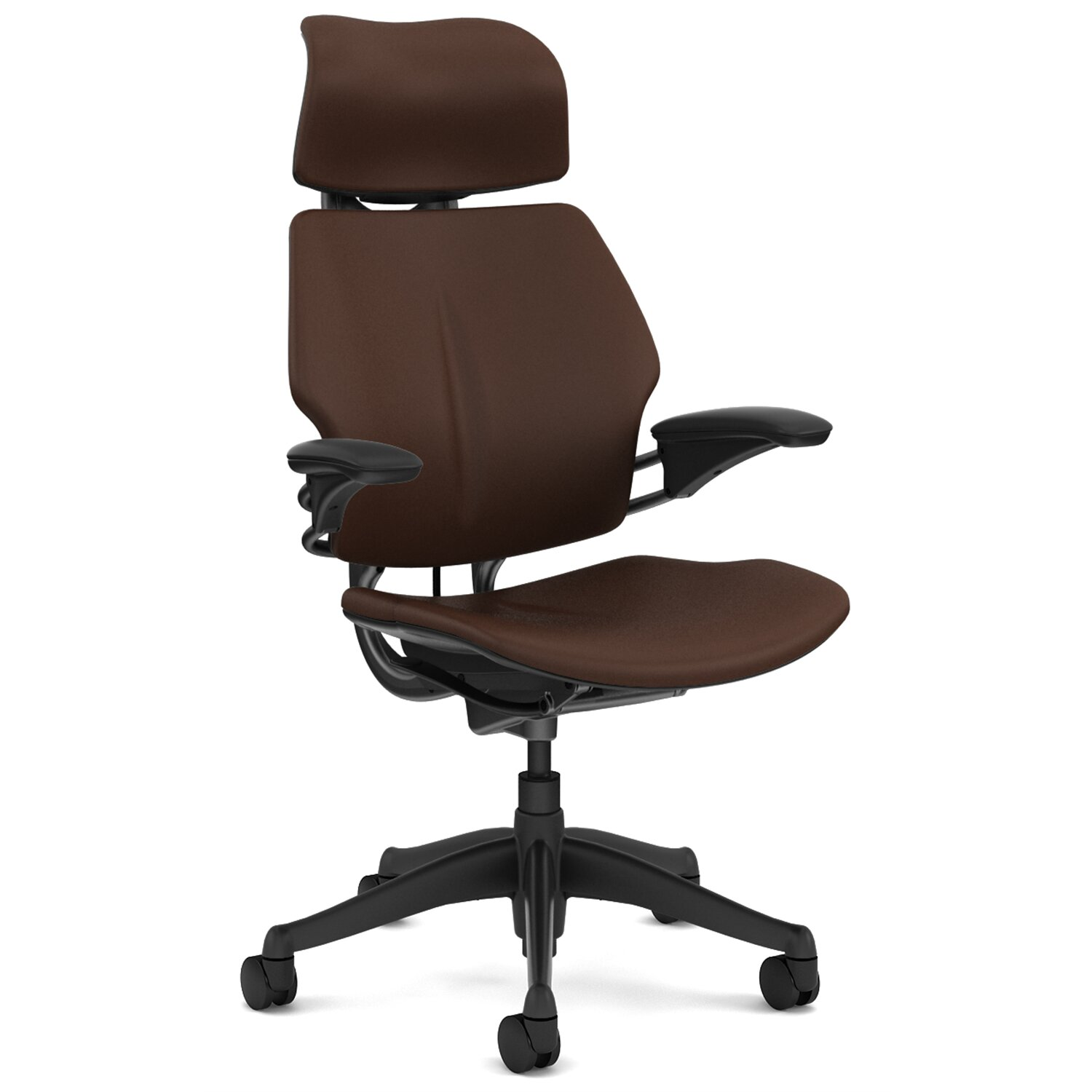 Humanscale Freedom Office Chair With Headrest Reviews