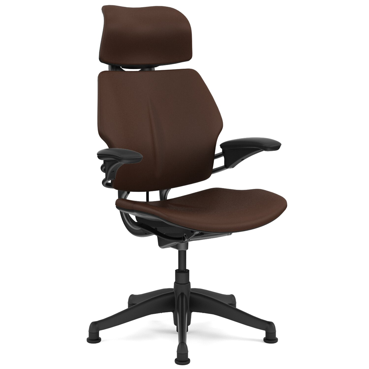 Humanscale Freedom Office Chair With Headrest Amp Reviews