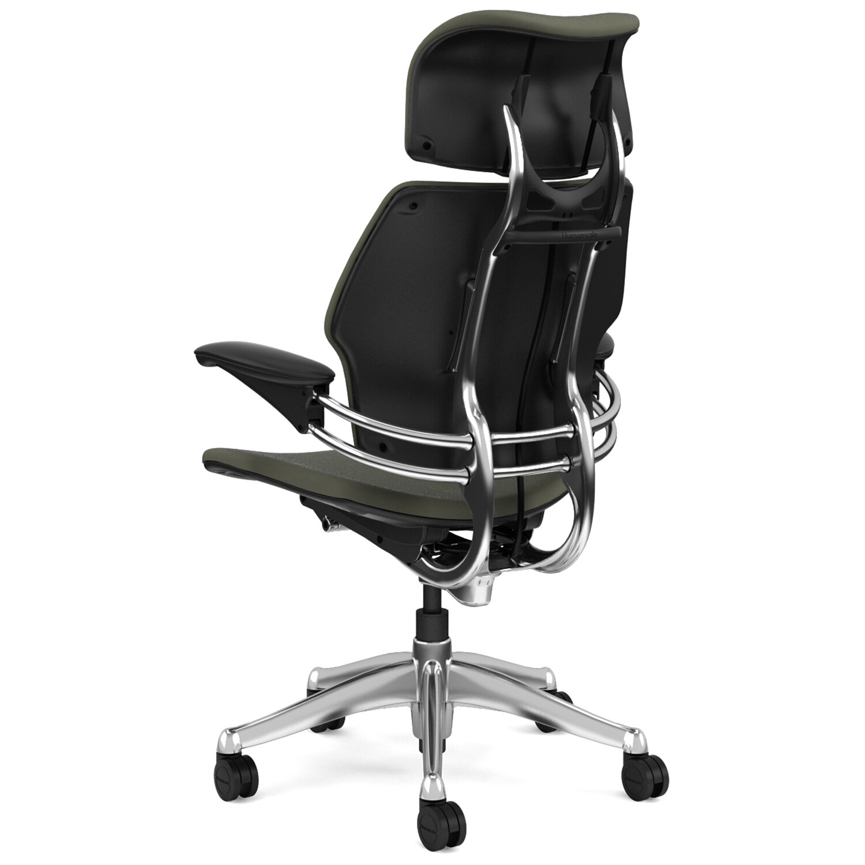Humanscale Freedom Desk Chair & Reviews | Wayfair