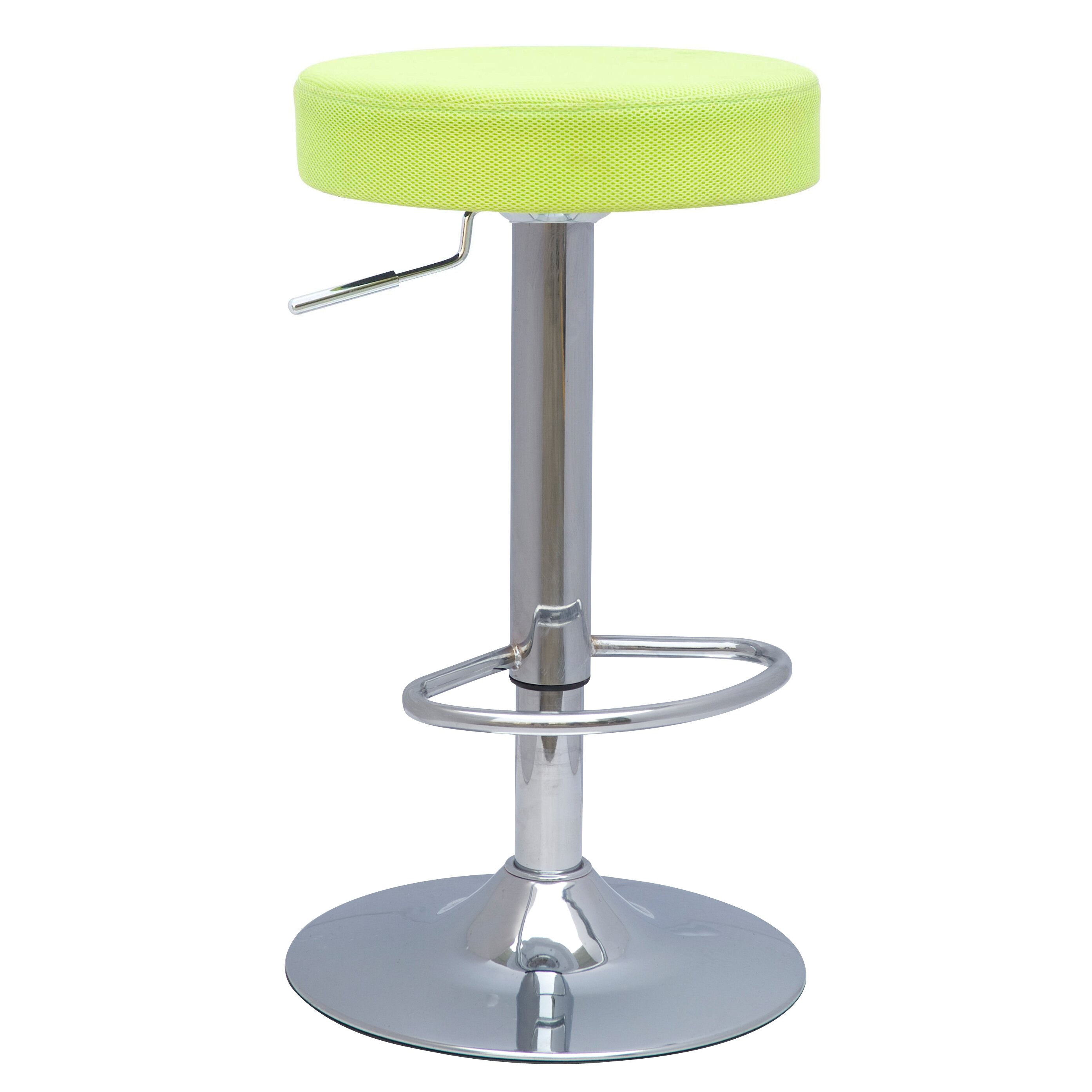 New Pacific Direct Metropolis Adjustable Height Bar Stool