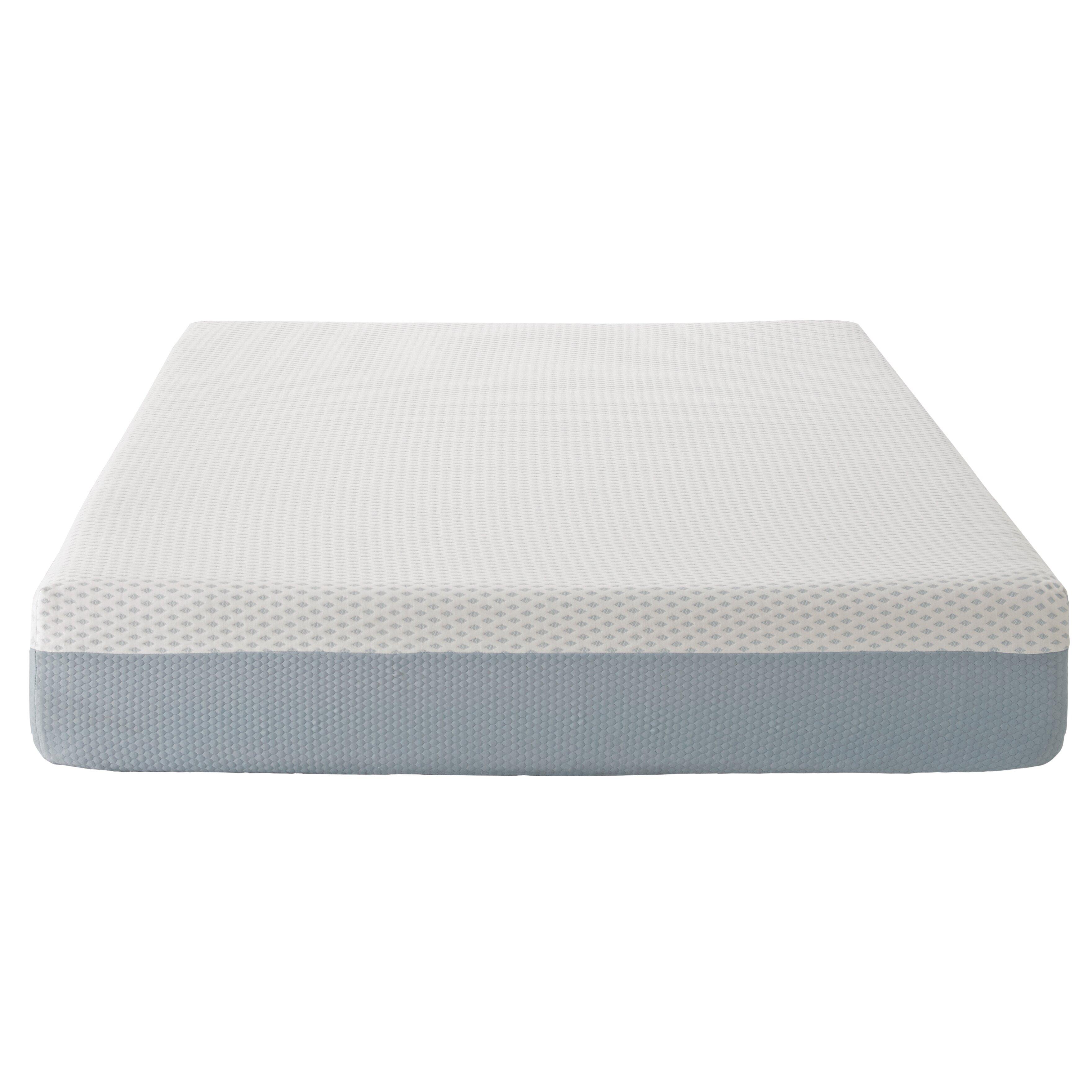 Eco Lux 11 Latex Foam Mattress Reviews Wayfair