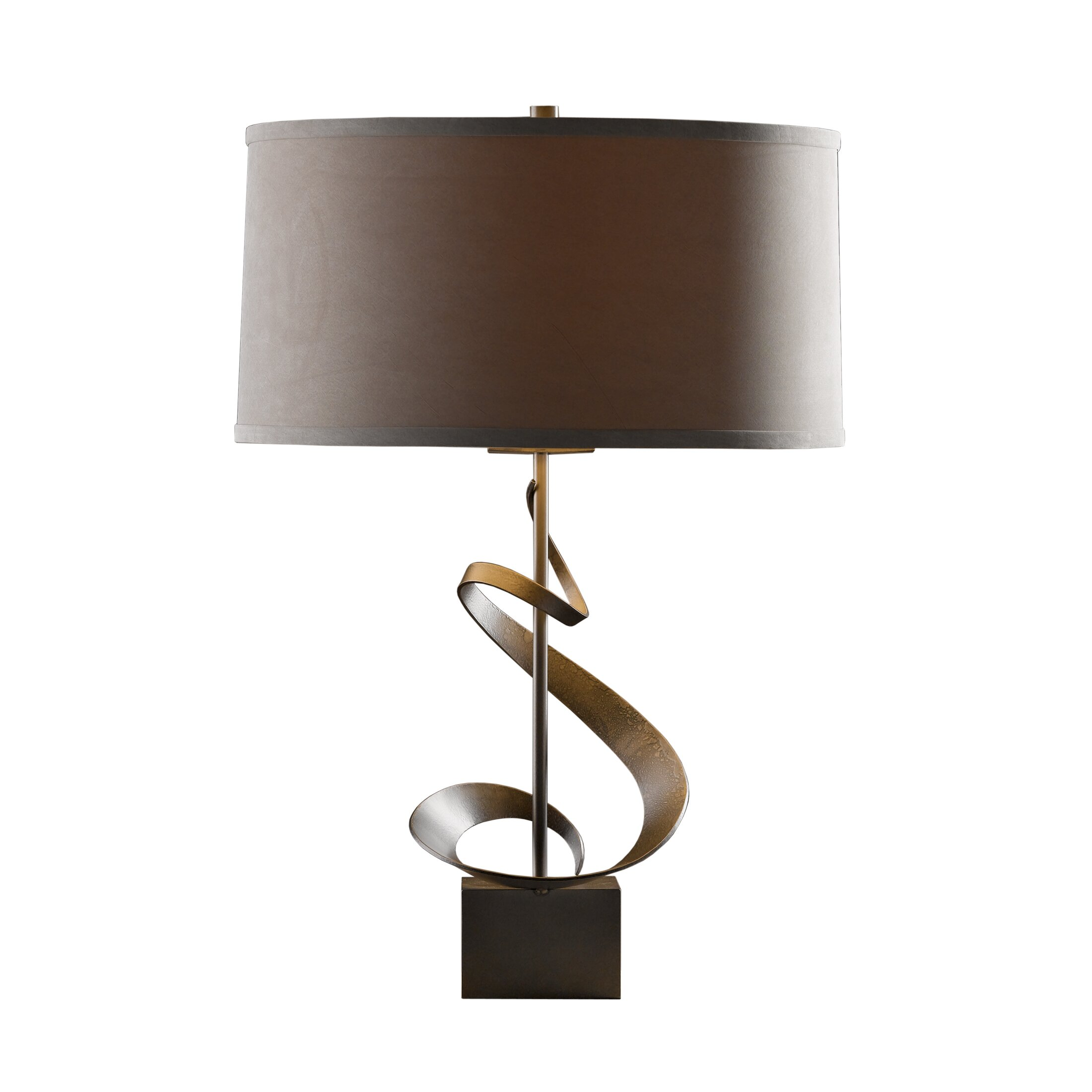 hubbardton forge gallery 22 9 table lamp wayfair. Black Bedroom Furniture Sets. Home Design Ideas