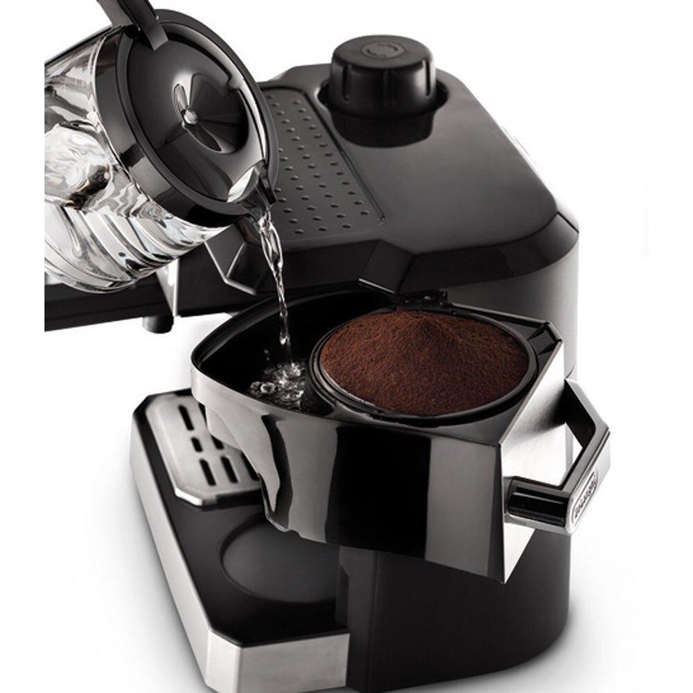 DeLonghi Coffee/Espresso Maker & Reviews Wayfair