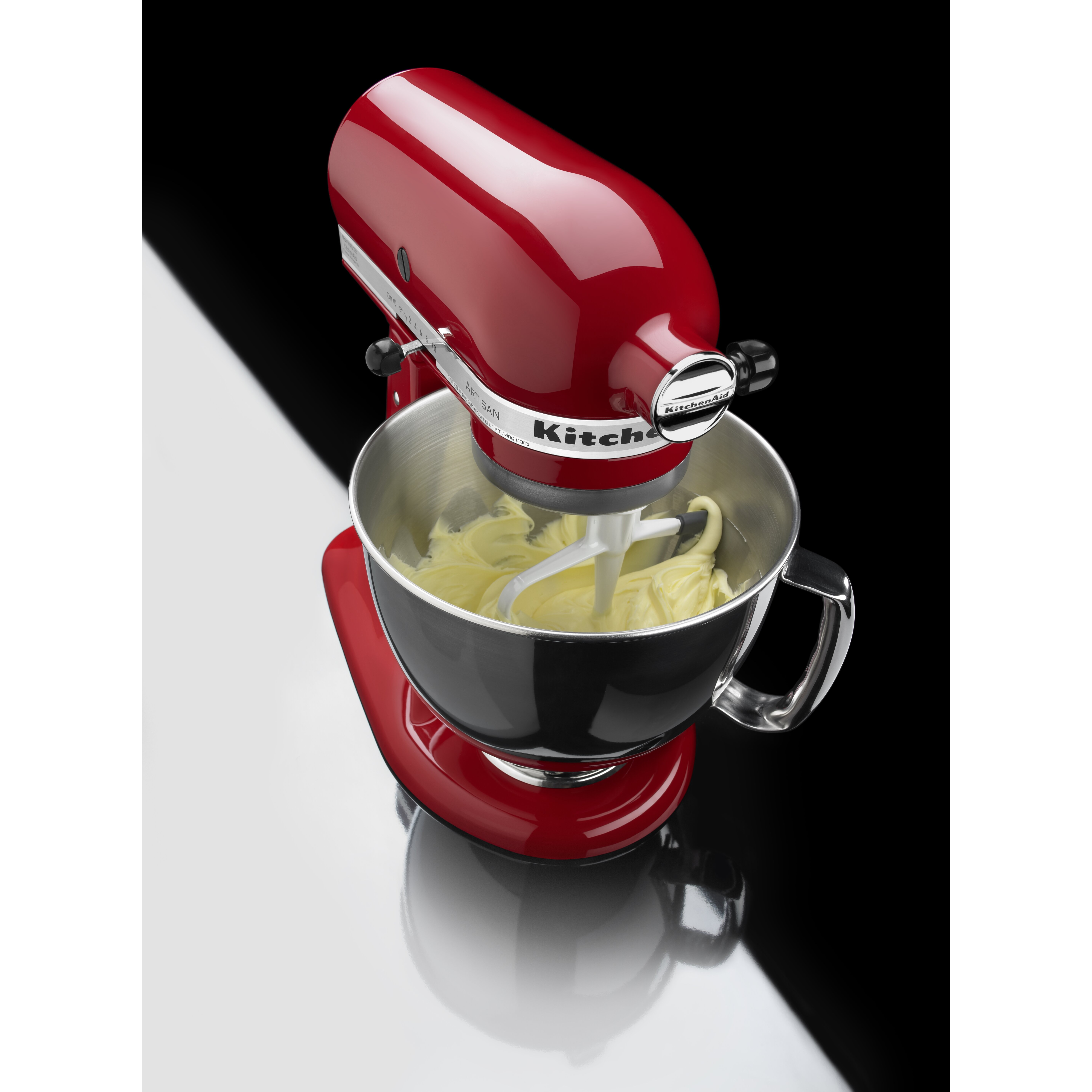 Kitchenaid Flex Edge Beater For 4 5 Qt Amp 5 Qt Tilt Head