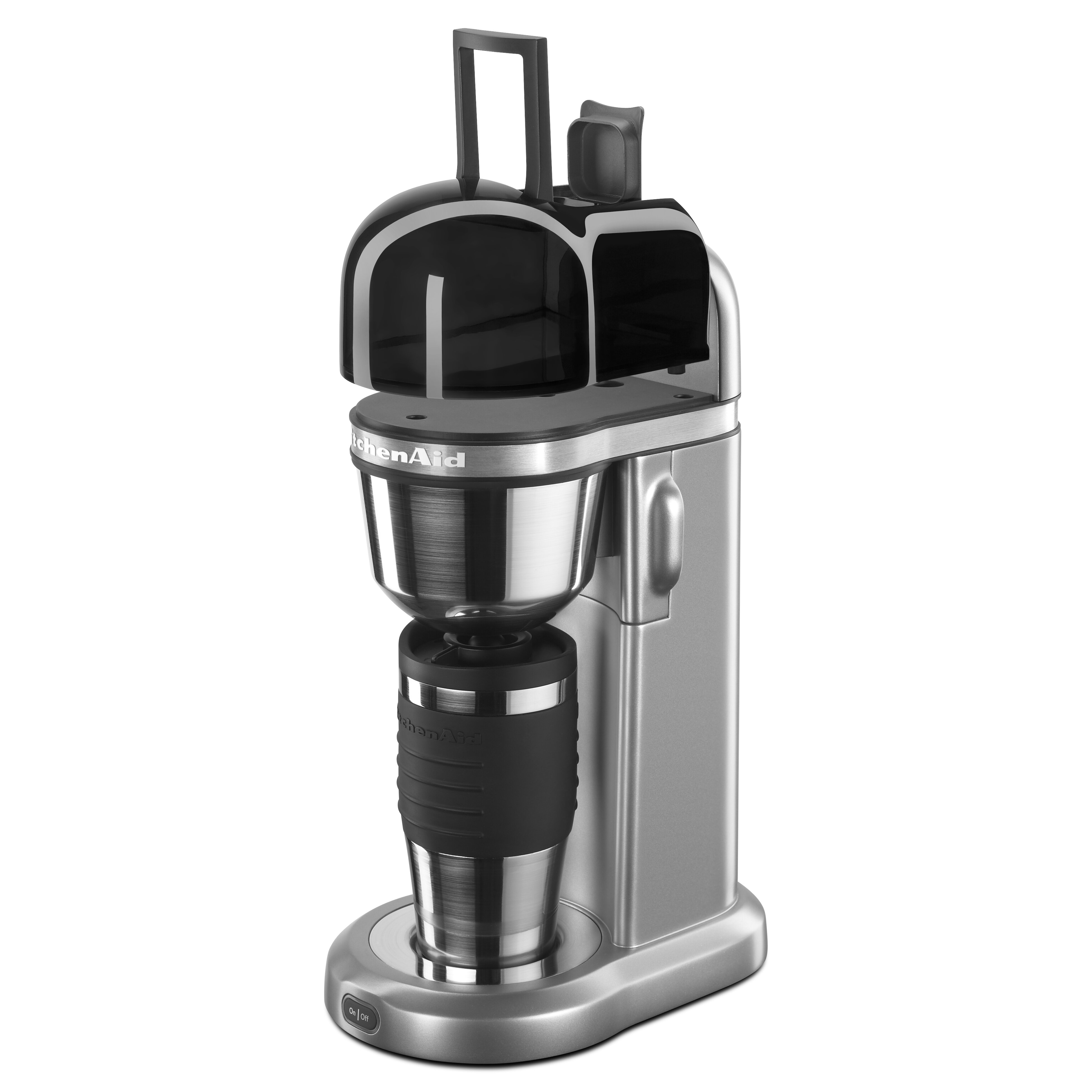 Personal Coffee Maker For Office : KitchenAid Personal 4 Cup Coffee Maker & Reviews Wayfair