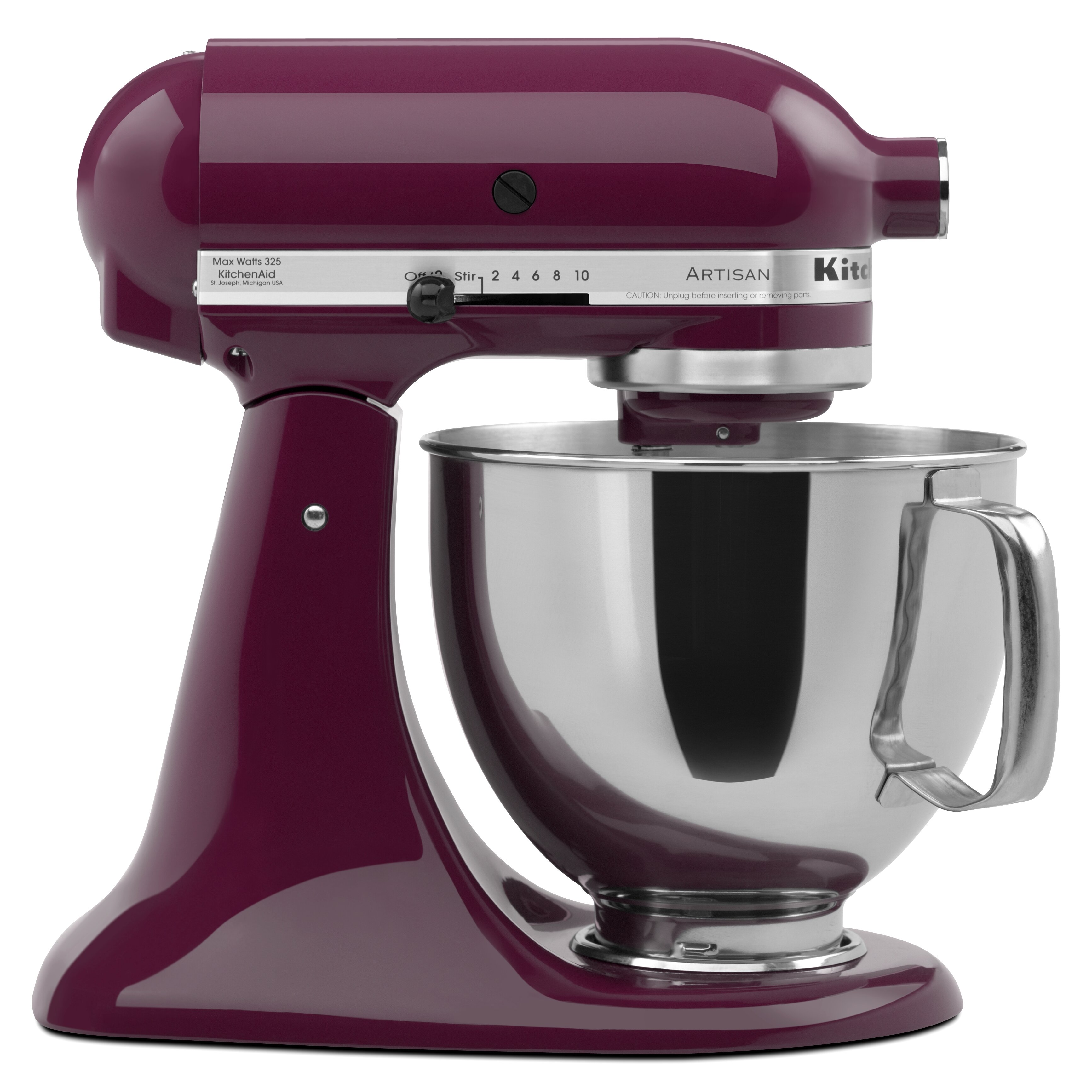Kitchenaid Kitchenaid Artisan Series 5 Qt Stand Mixer