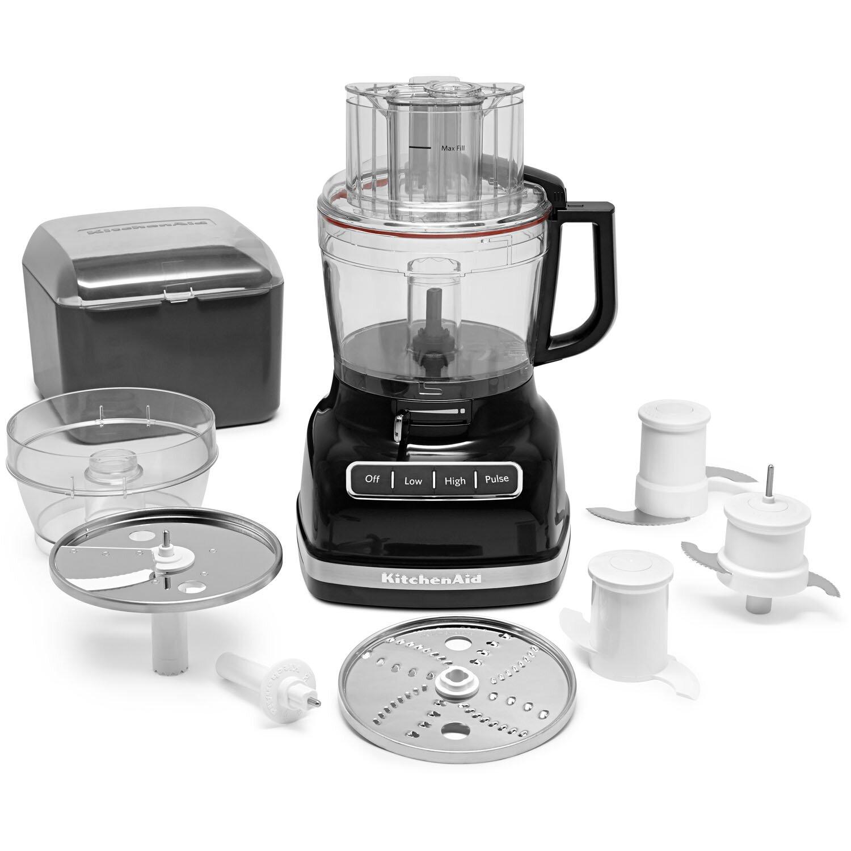 Reviews Of Kitchenaid  Cup Food Processor