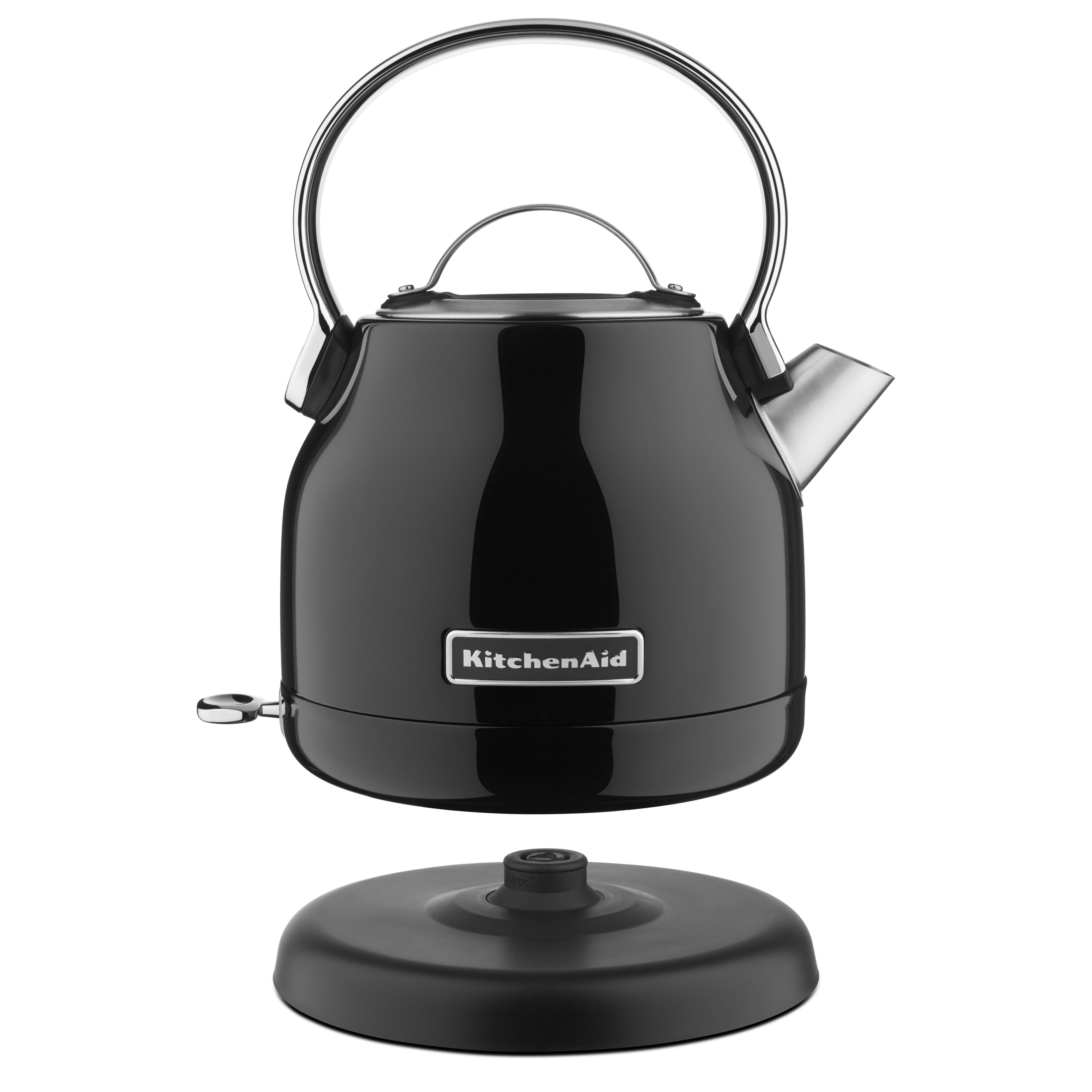 Kitchenaid 1 32 Qt Stainless Steel Electric Tea Kettle