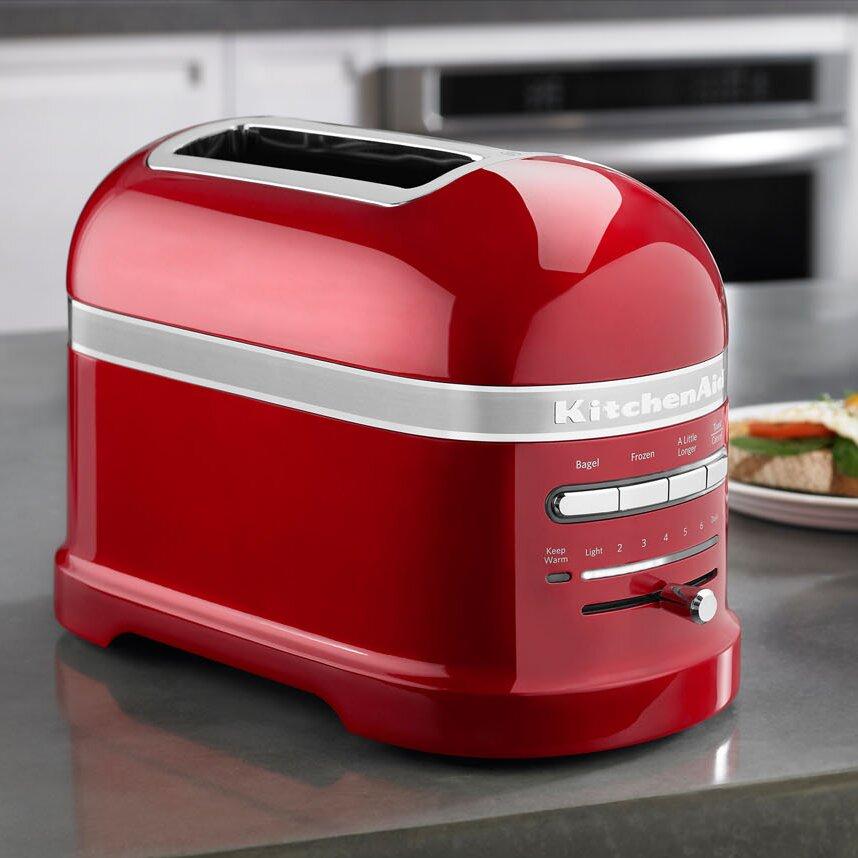 Kitchenaid Toaster Review