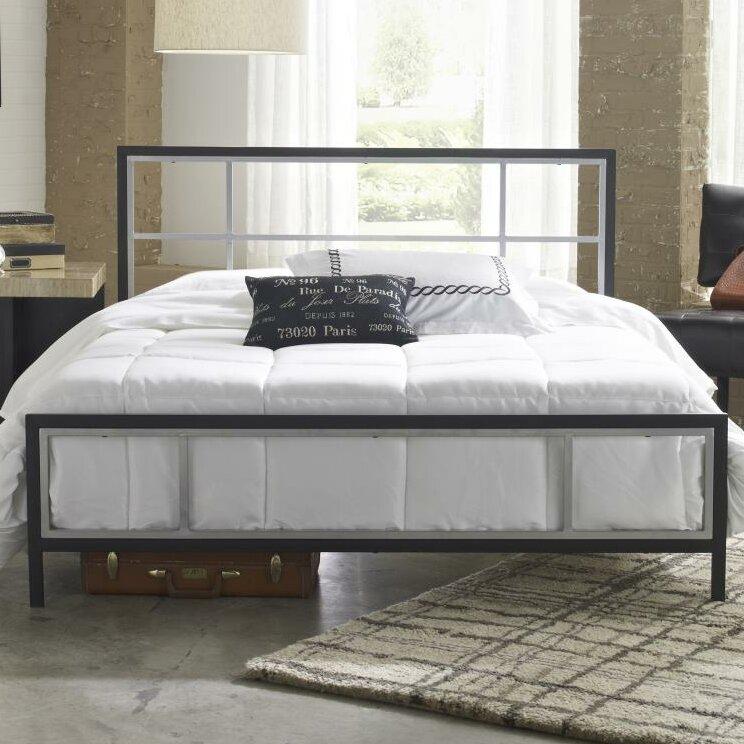 Luxury home zara platform bed reviews wayfair - Luxury platform beds ...