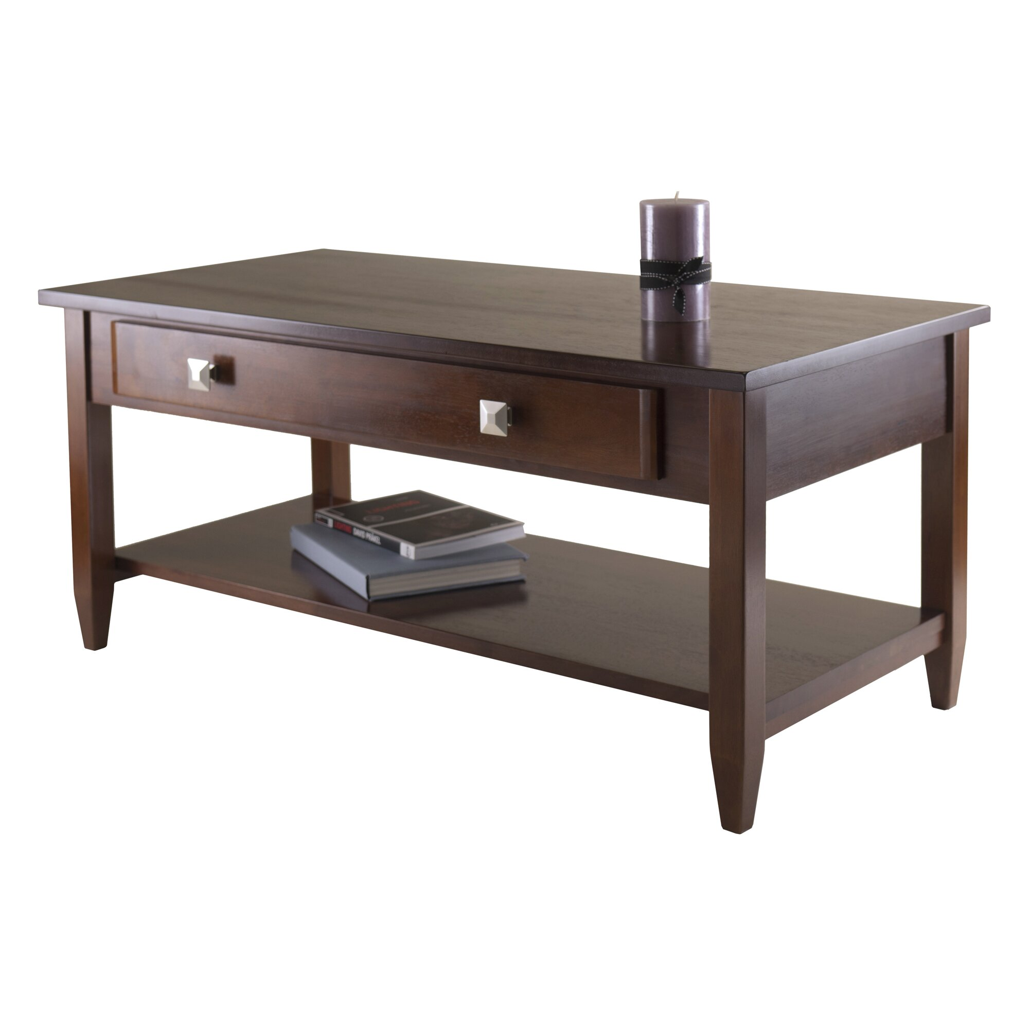 luxury home richmond coffee table wayfair