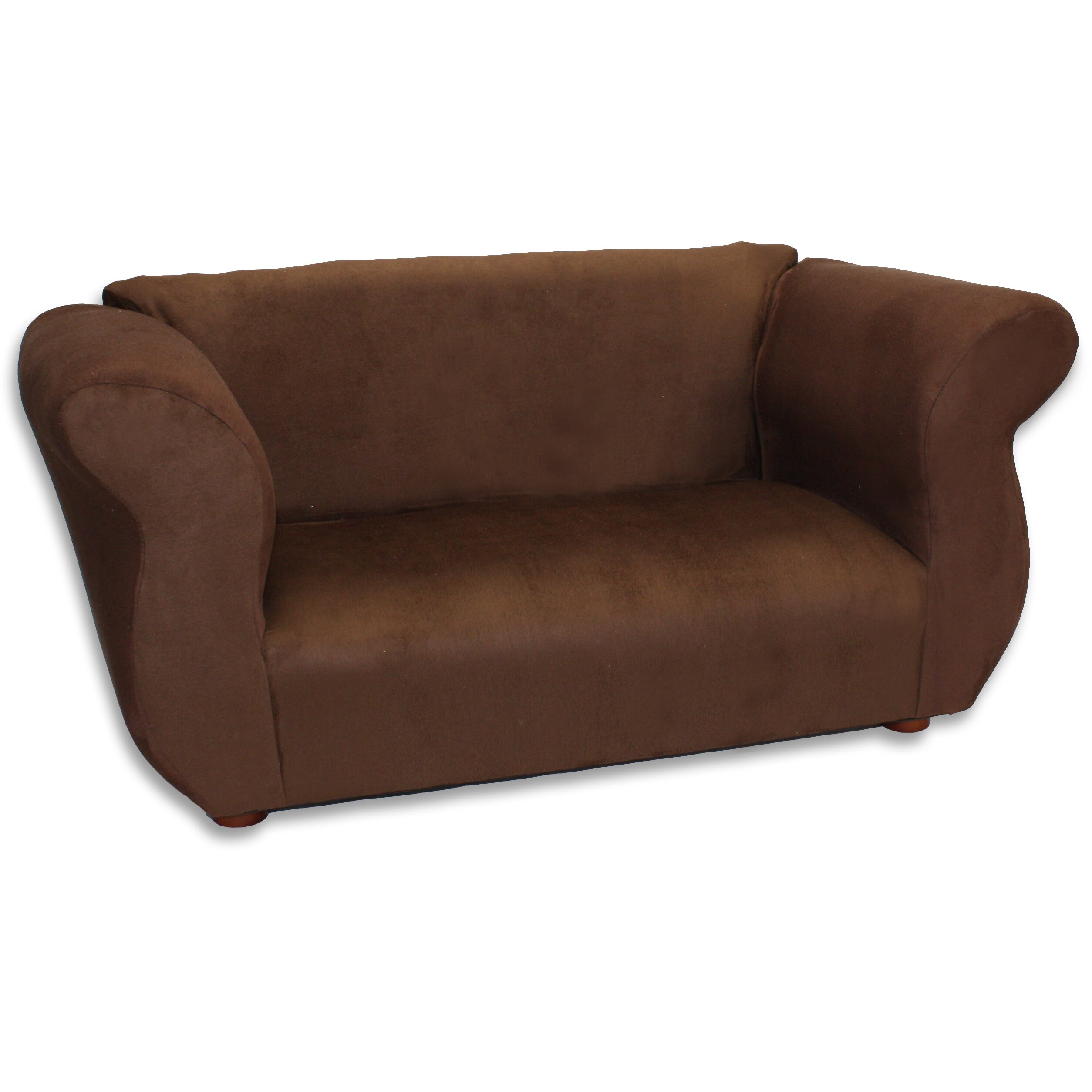 Keet Fancy Kids Sofa Reviews Wayfair