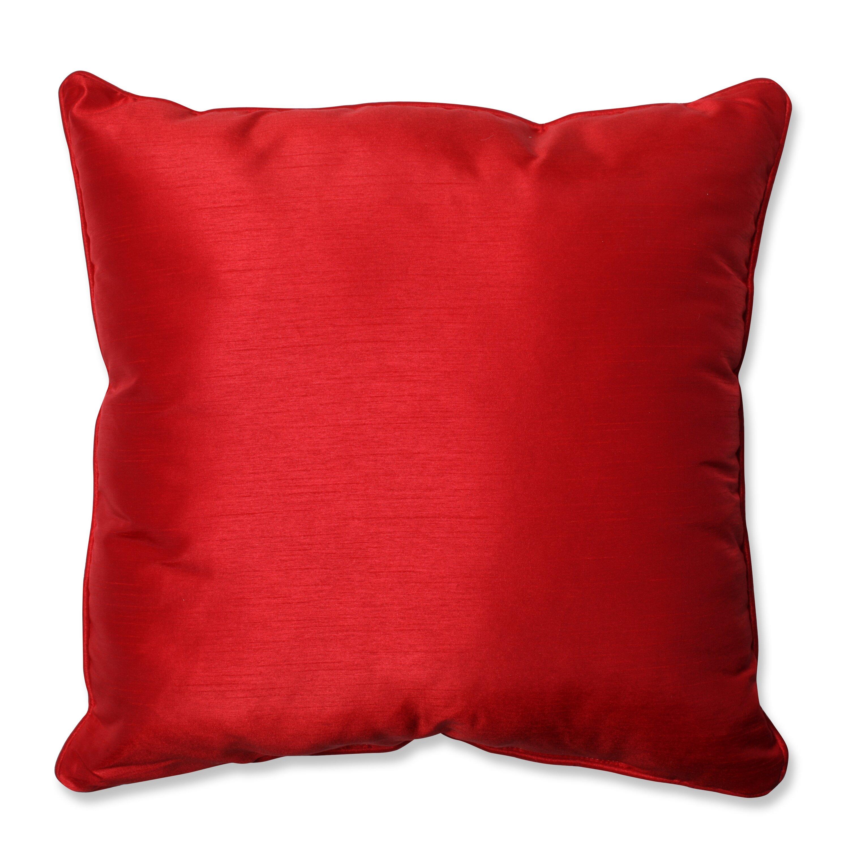 Pillow Perfect Framed Christmas Tree Throw Pillow & Reviews Wayfair