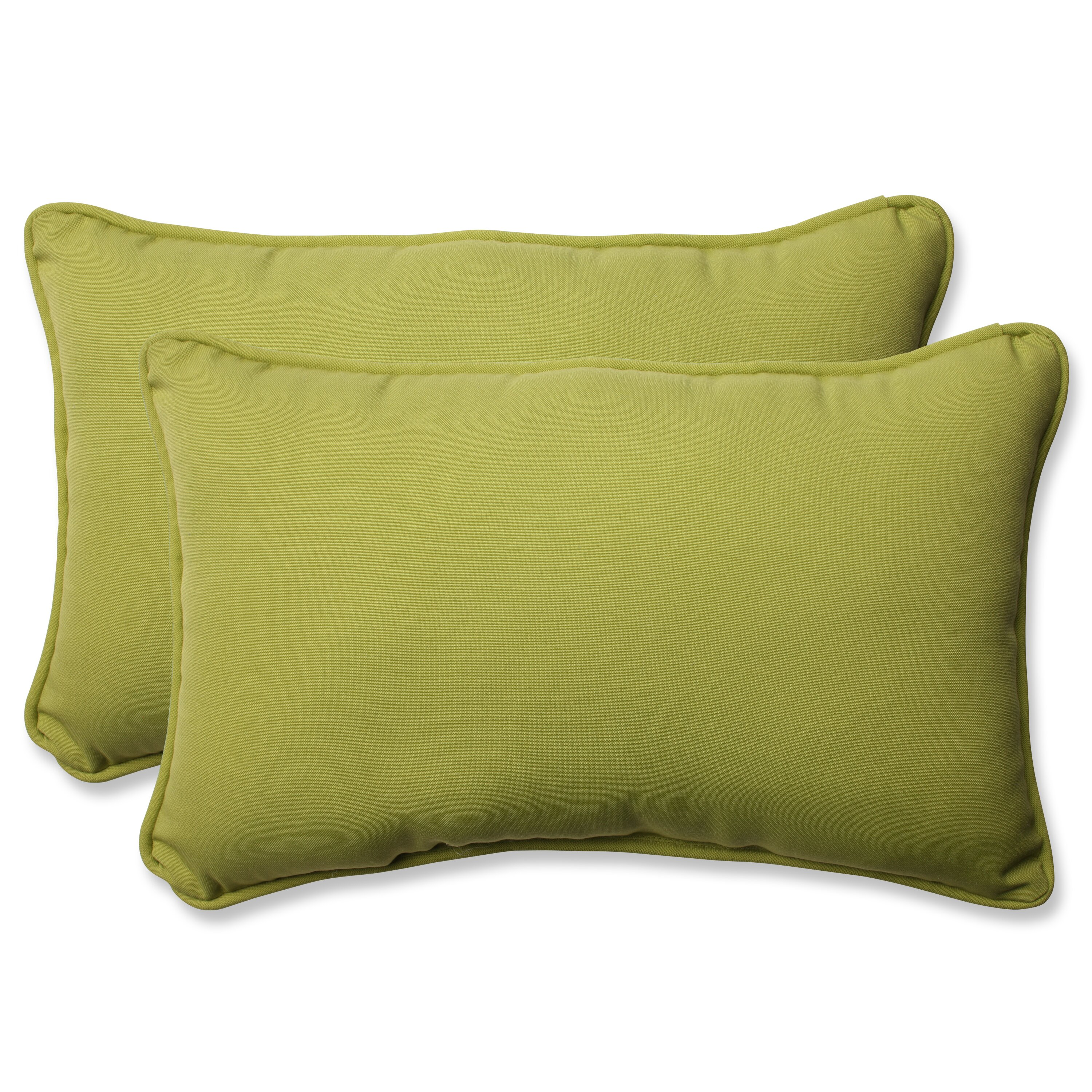 Throw Pillows In Abuja : Pillow Perfect Fresco Pear Indoor/Outdoor Throw Pillow & Reviews Wayfair