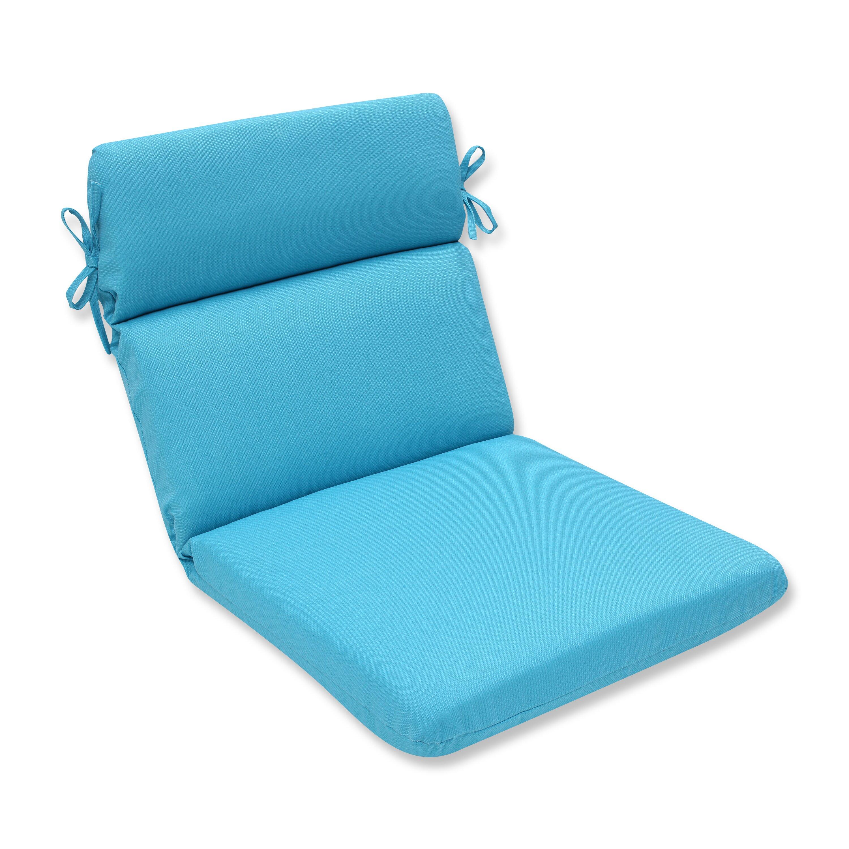 Pillow Perfect Veranda Outdoor Lounge Chair Cushion