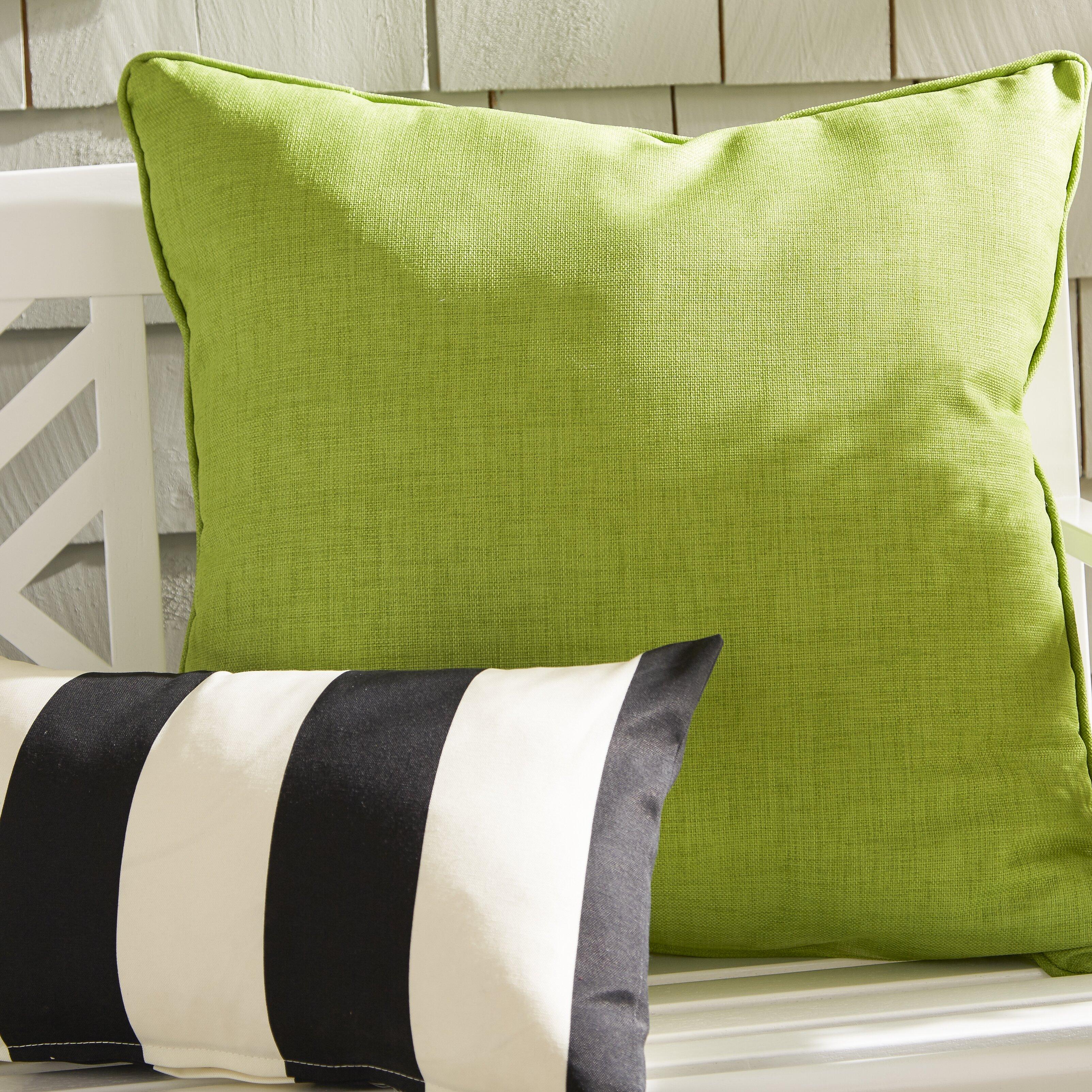 Pillow Perfect Rave Indoor/Outdoor Floor Pillow & Reviews Wayfair