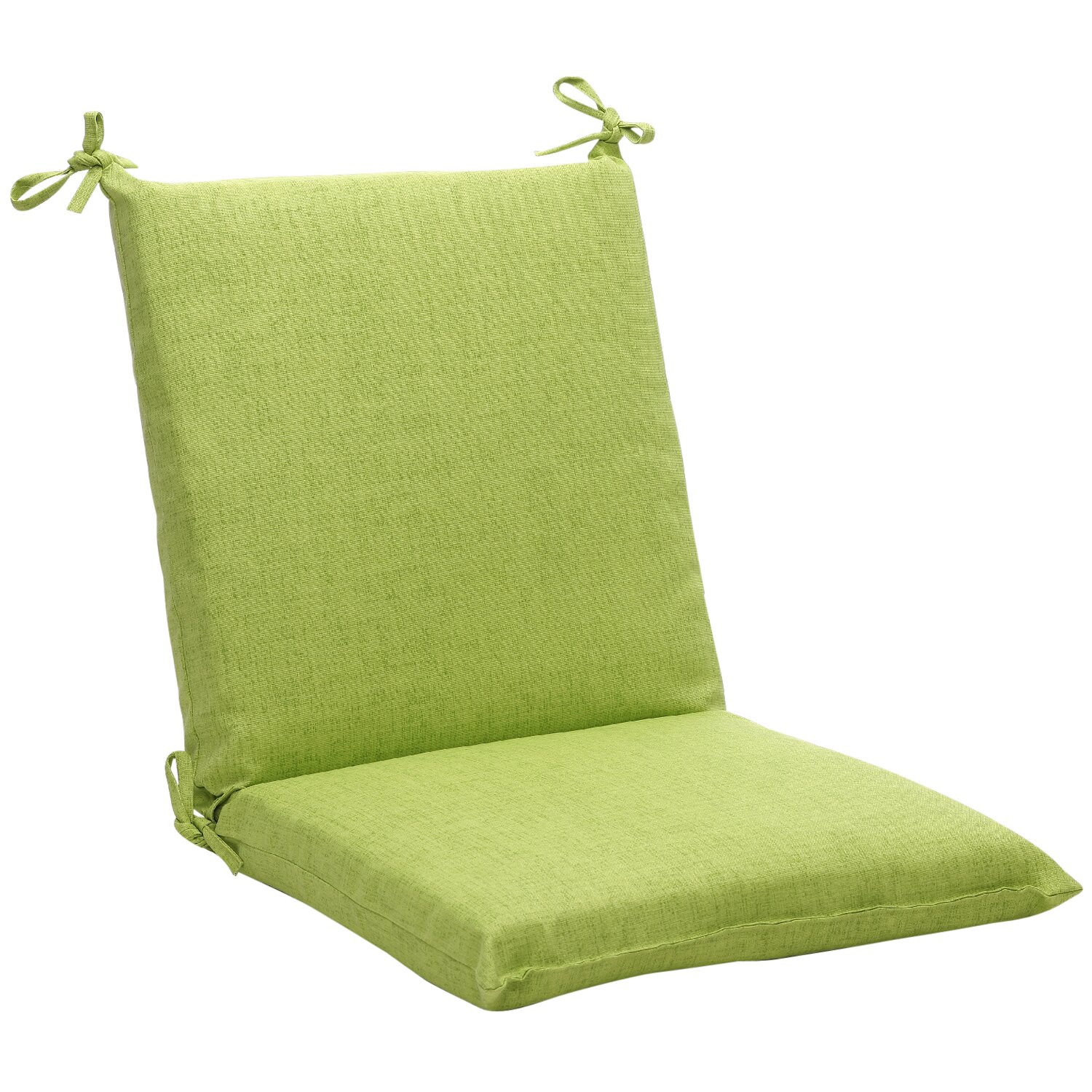 Pillow Perfect Outdoor Outdoor Lounge Chair Cushion