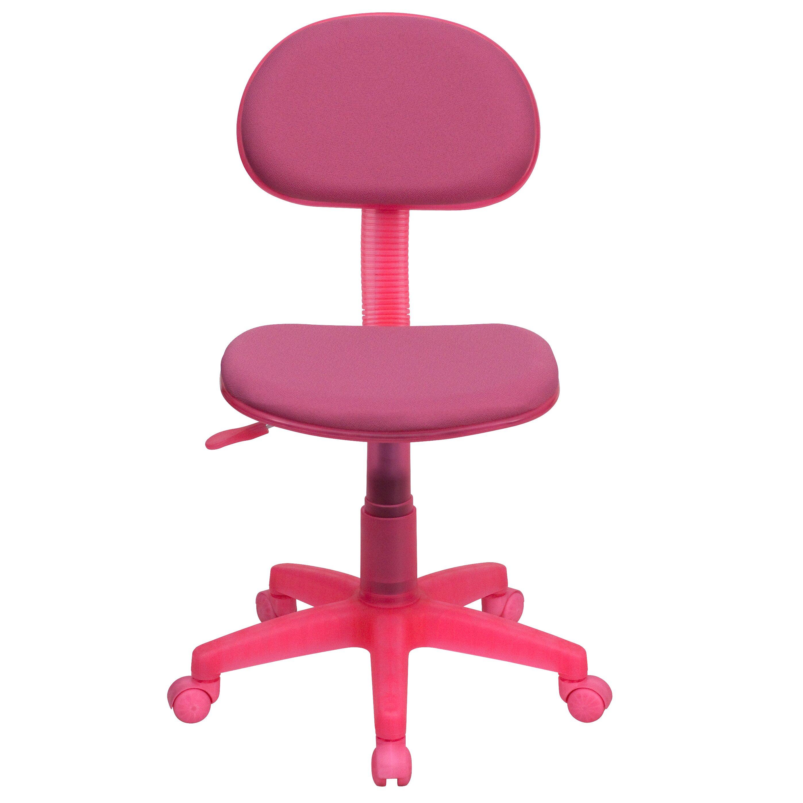 flash furniture mid back children 39 s desk chair reviews. Black Bedroom Furniture Sets. Home Design Ideas