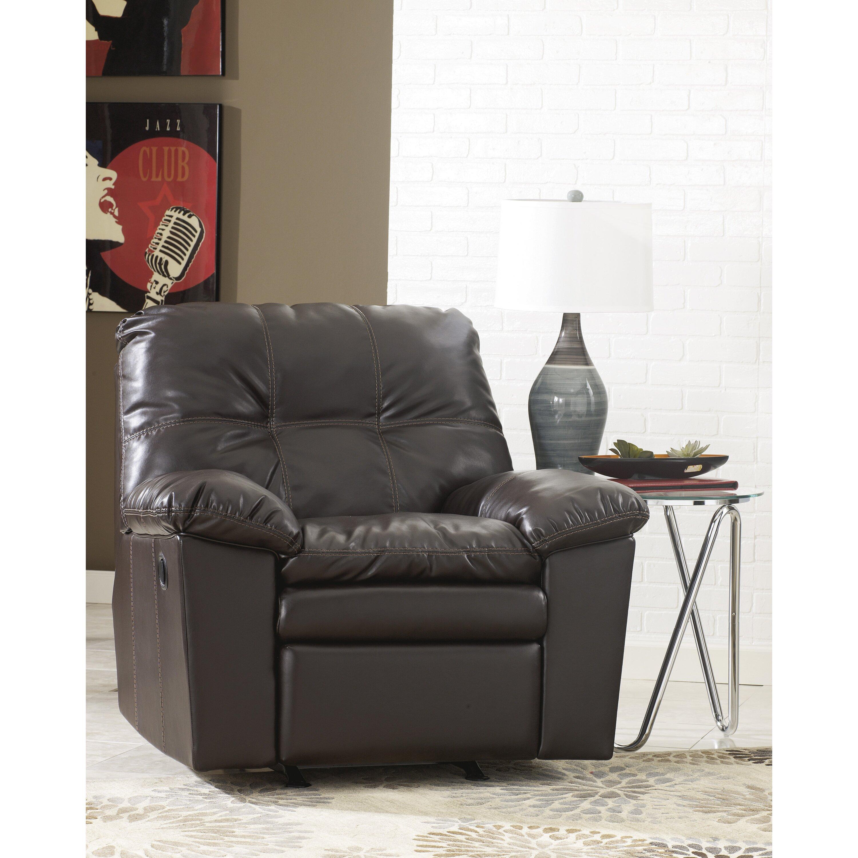 Flash Furniture Jordon Rocker Recliner Reviews Wayfair