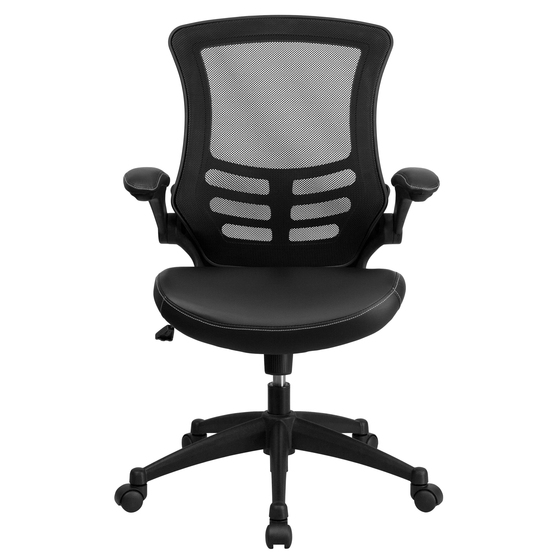 Flash Furniture Mesh Desk Chair Reviews Wayfair Supply