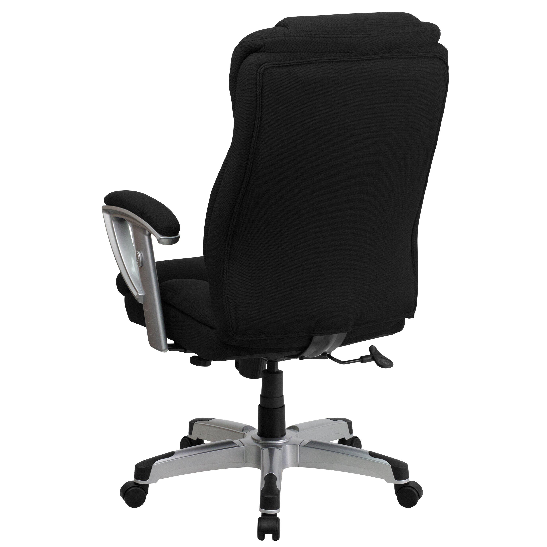 Flash Furniture Hercules Series Executive Chair With Arms Reviews Wayfair