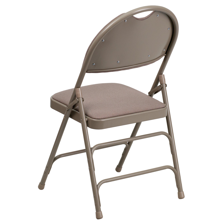 Flash Furniture Hercules Series Personalized Folding Chair