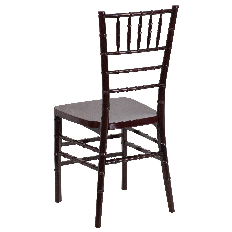 Flash Furniture Flash Elegance Chiavari Chair Reviews Wayfair