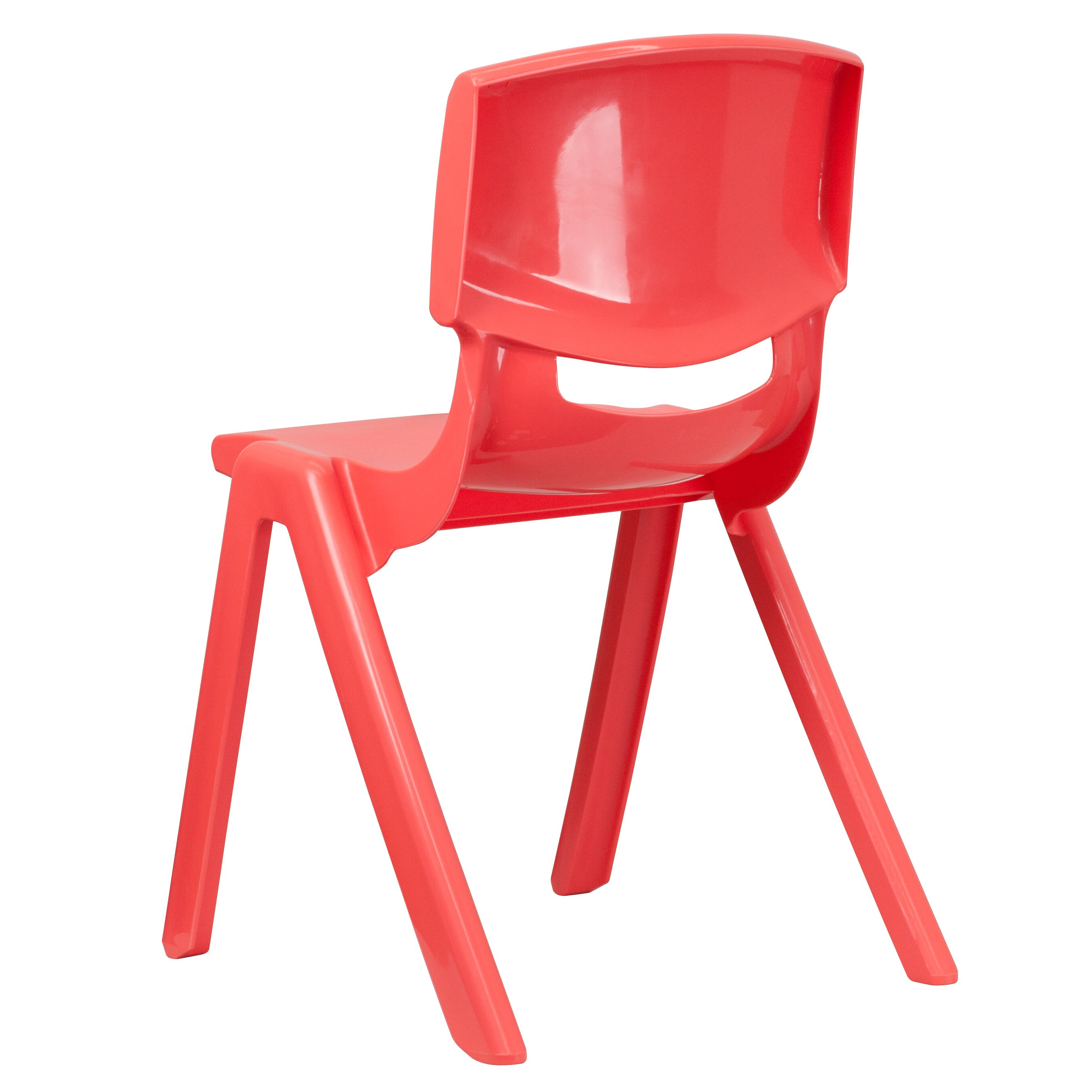 Flash Furniture Plastic Classroom Chair Reviews Wayfair