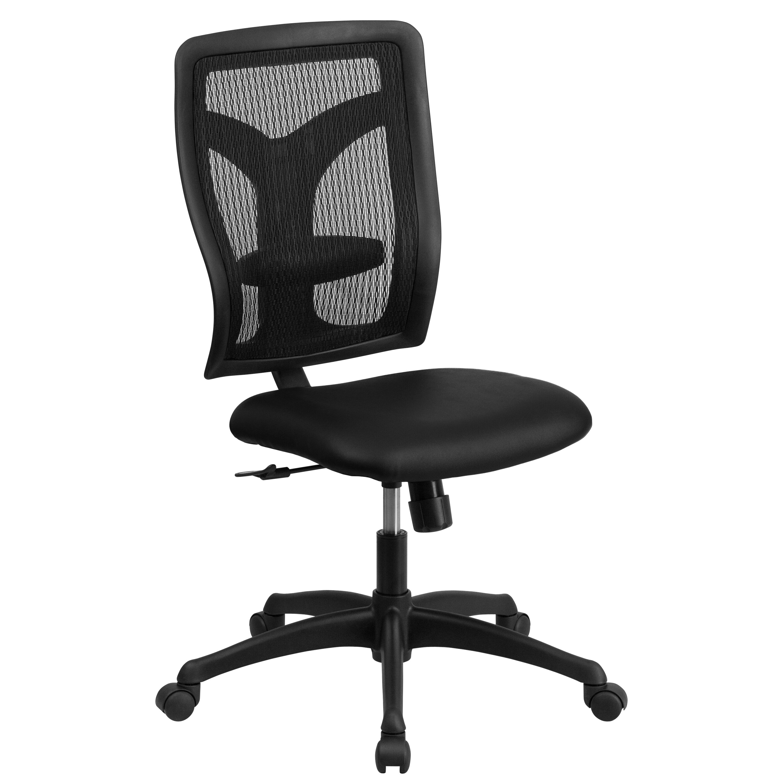 Flash Furniture Mesh Desk Chair Wayfair Supply