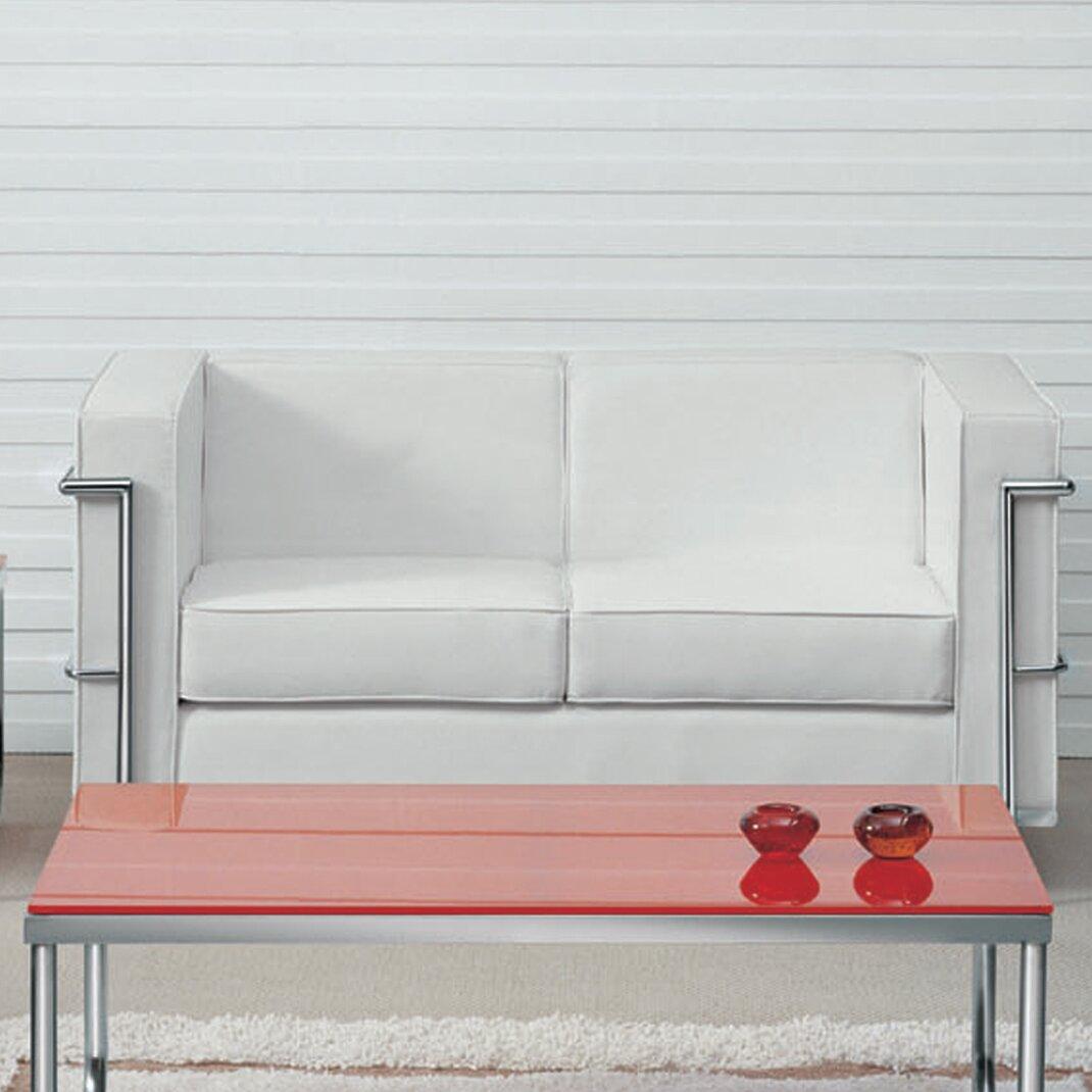 Flash Furniture Hercules Regal Loveseat Reviews Wayfair