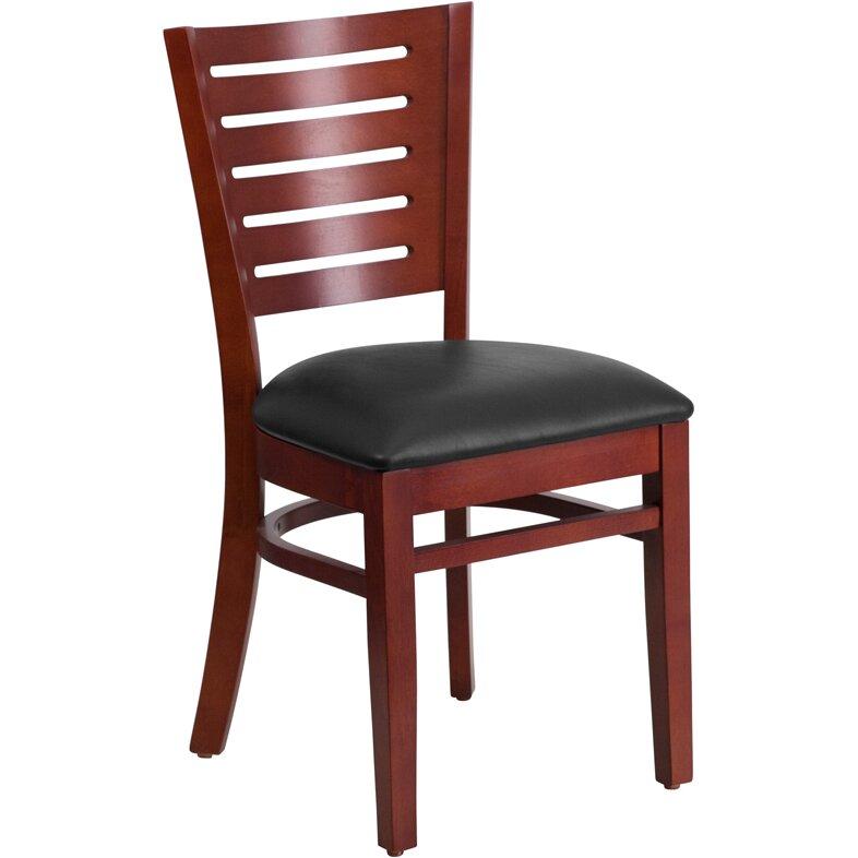 Flash Furniture Darby Series Side Chair Reviews Wayfair