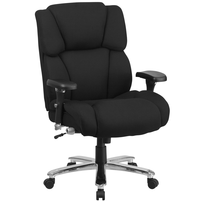 Flash Furniture Hercules Series Desk Chair Reviews Wayfair Supply