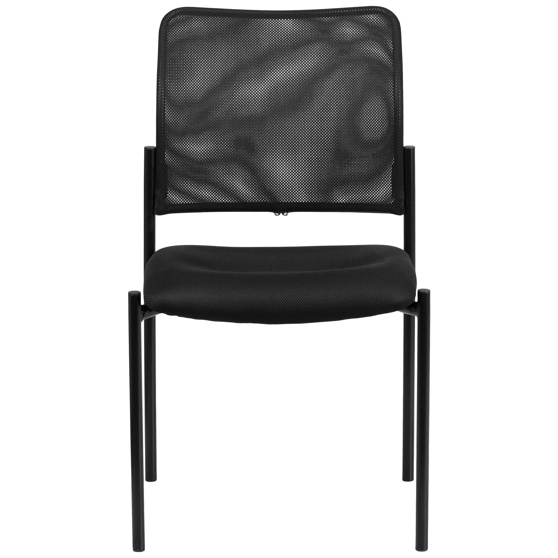 Flash Furniture Stacking Dining Side Chair Wayfair Supply