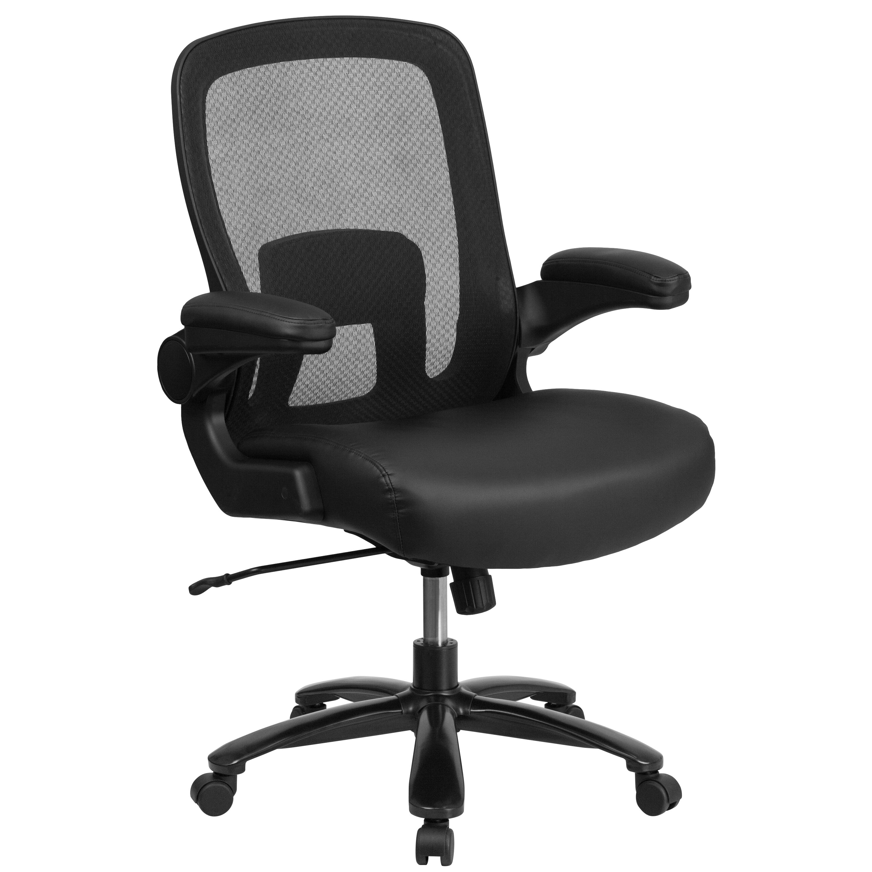 Flash Furniture Hercules Series Mesh Desk Chair Reviews Wayfair