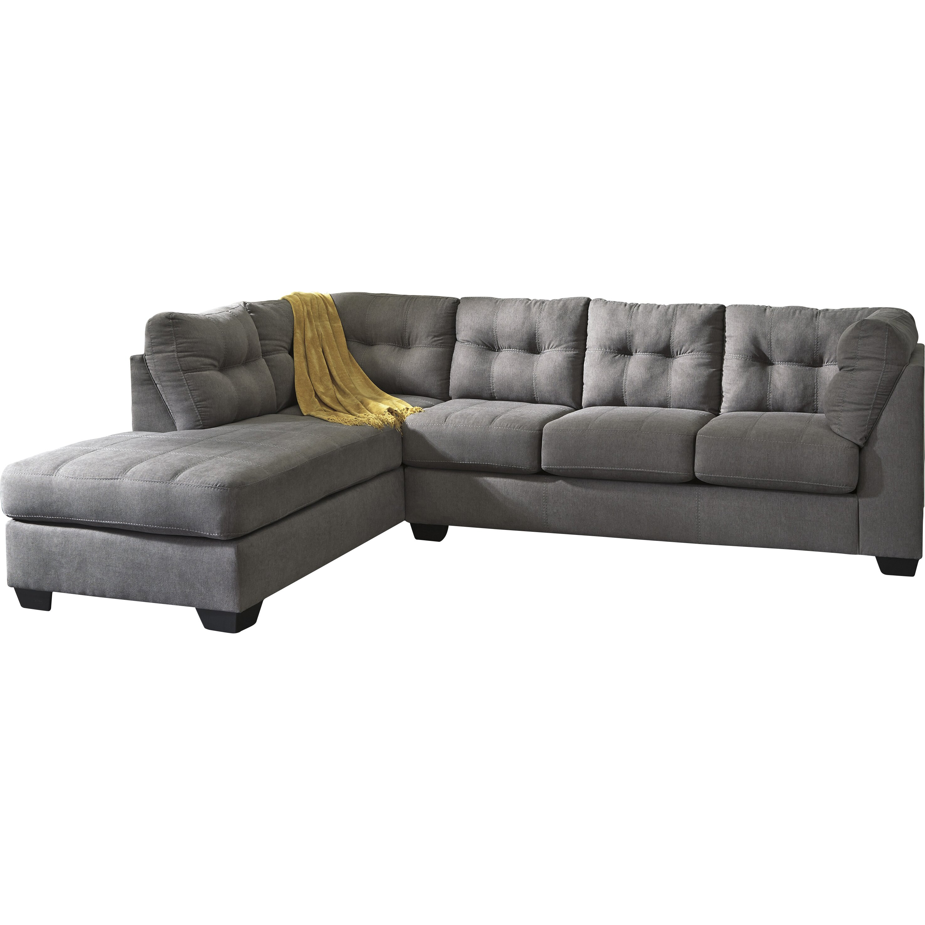 Flash Furniture Maier Sectional Amp Reviews Wayfair Supply