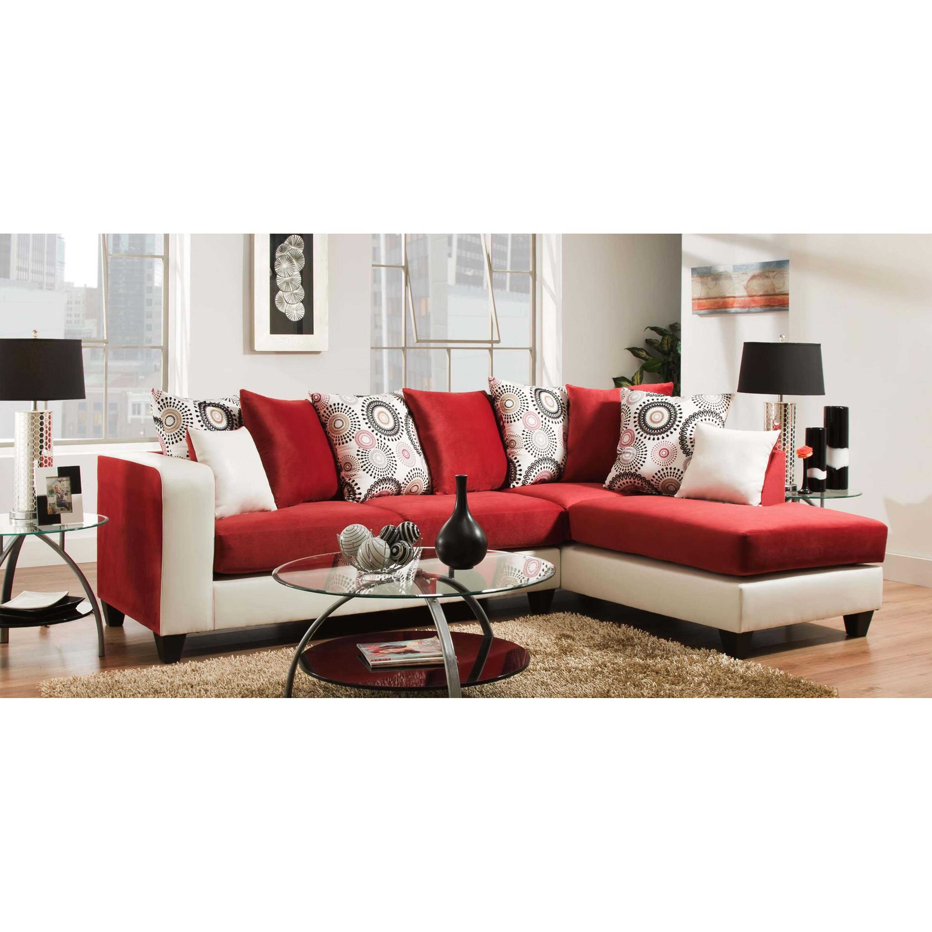 ... Flash Furniture Reviews By Flash Furniture Riverstone Sectional Reviews  Wayfair ...