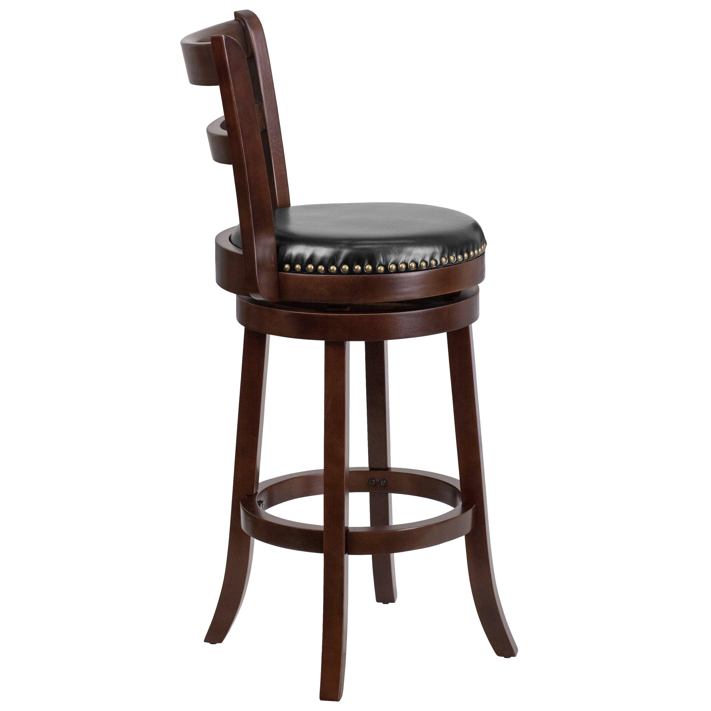Flash Furniture 30 Swivel Bar Stool Wayfair
