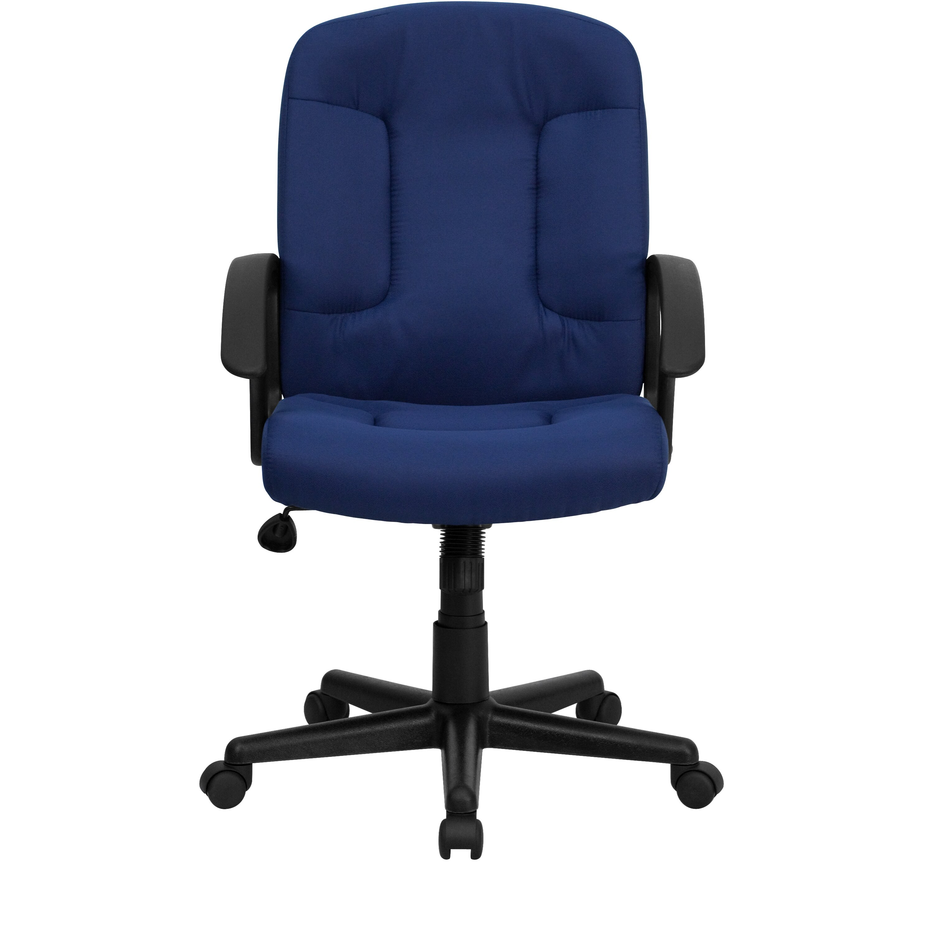 Flash Furniture Mid Back Desk Chair Reviews