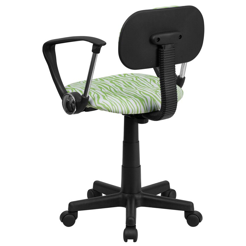 Flash Furniture Low Back Desk Chair Amp Reviews Wayfair