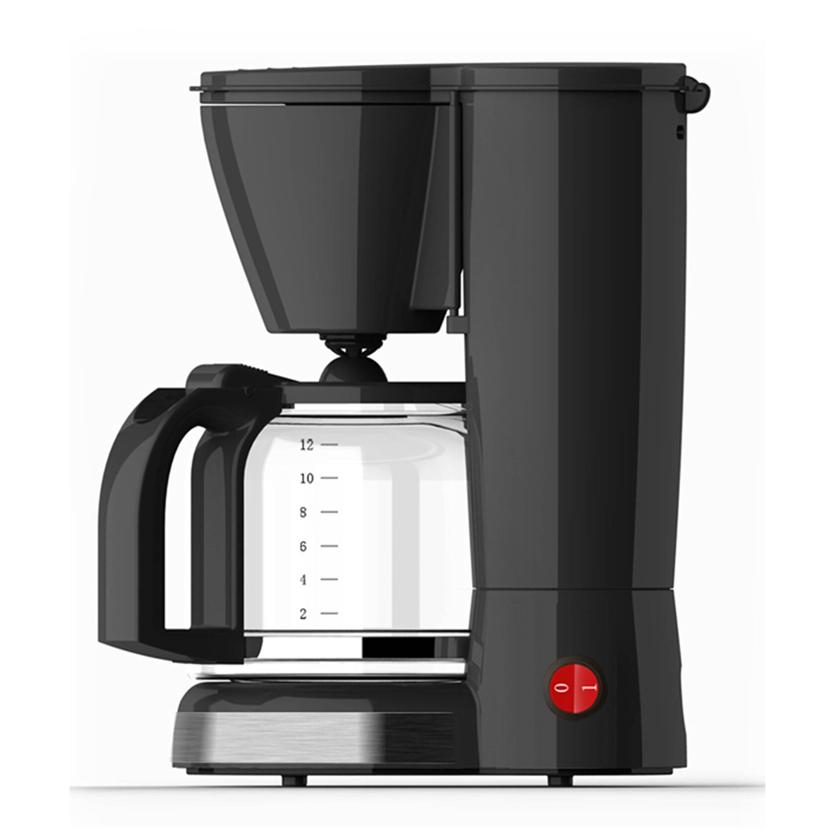 Melitta Aroma Brew 12 Cup Coffee Maker & Reviews Wayfair