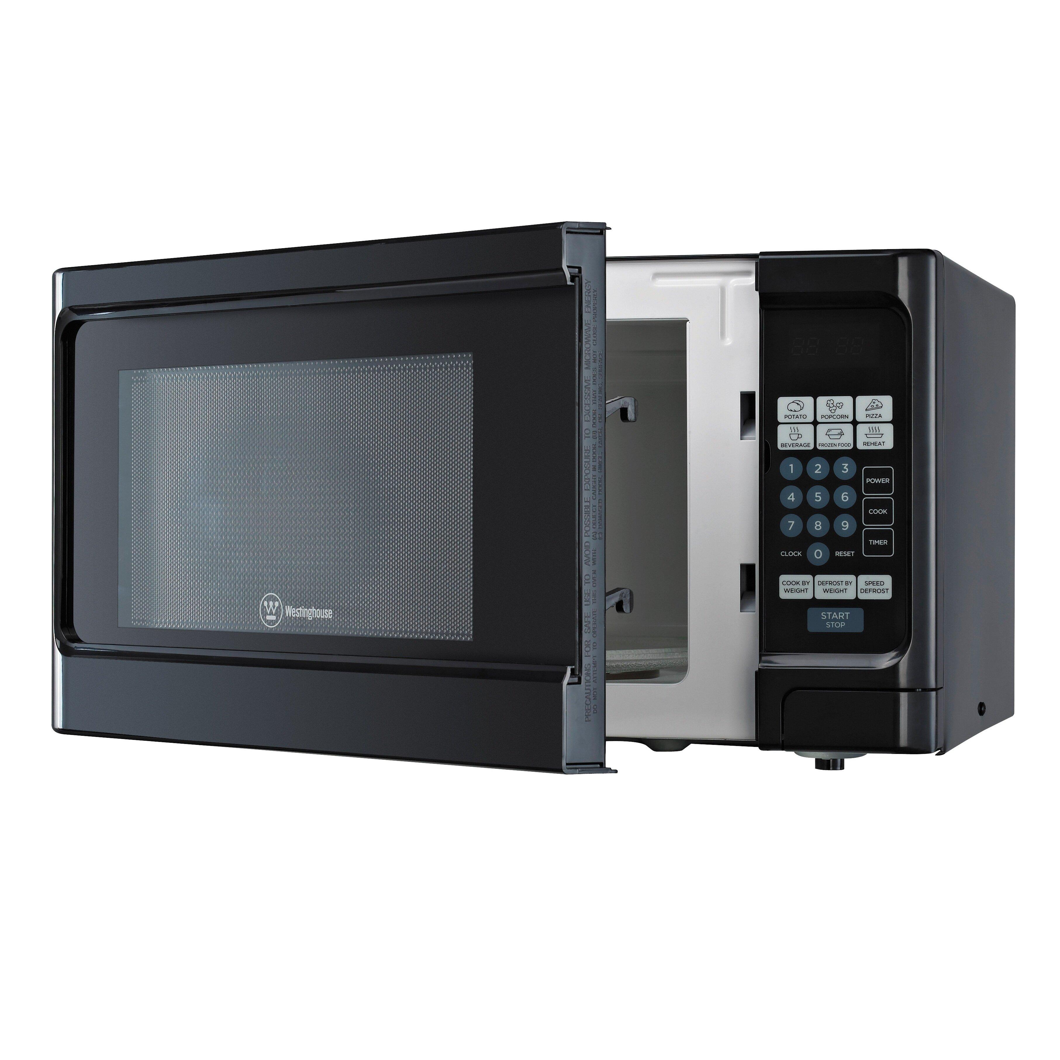 Countertop Microwave Stand : ... Cu. Ft. 1000W Countertop Microwave & Reviews Wayfair