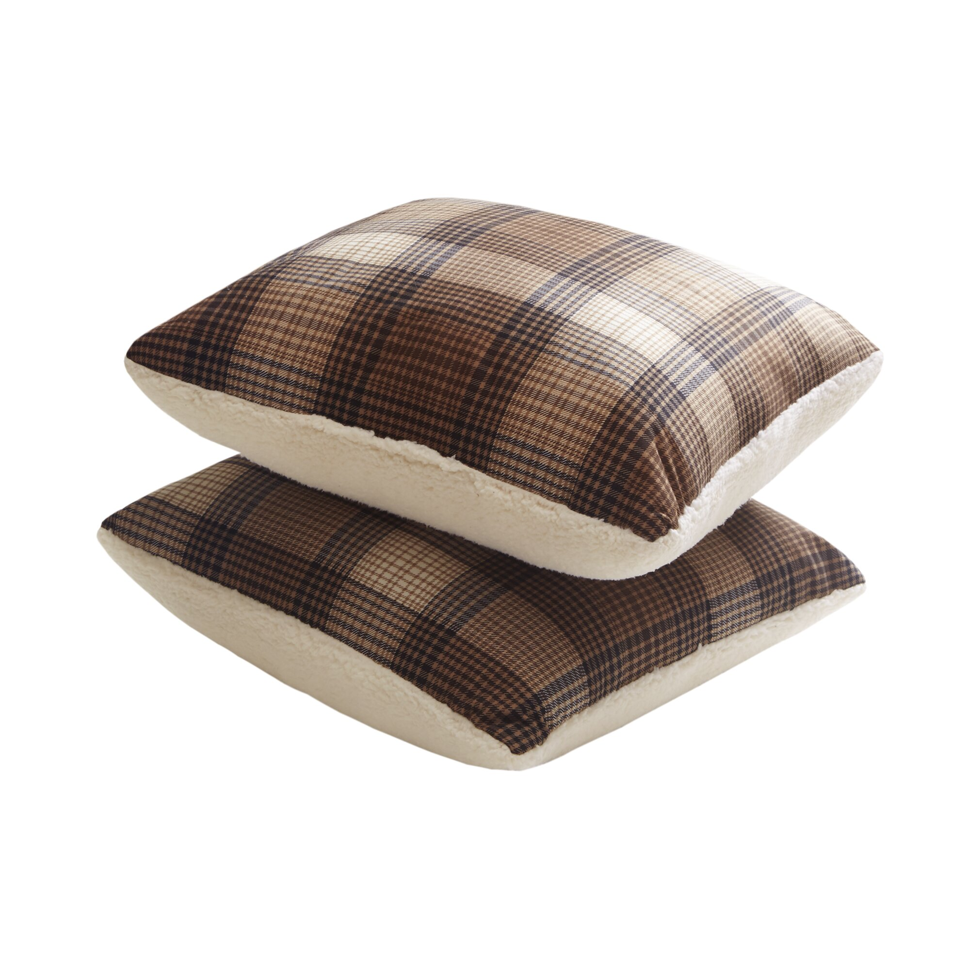 Woolrich Dog Decorative Pillow : Woolrich Lumberjack Throw Pillow & Reviews Wayfair