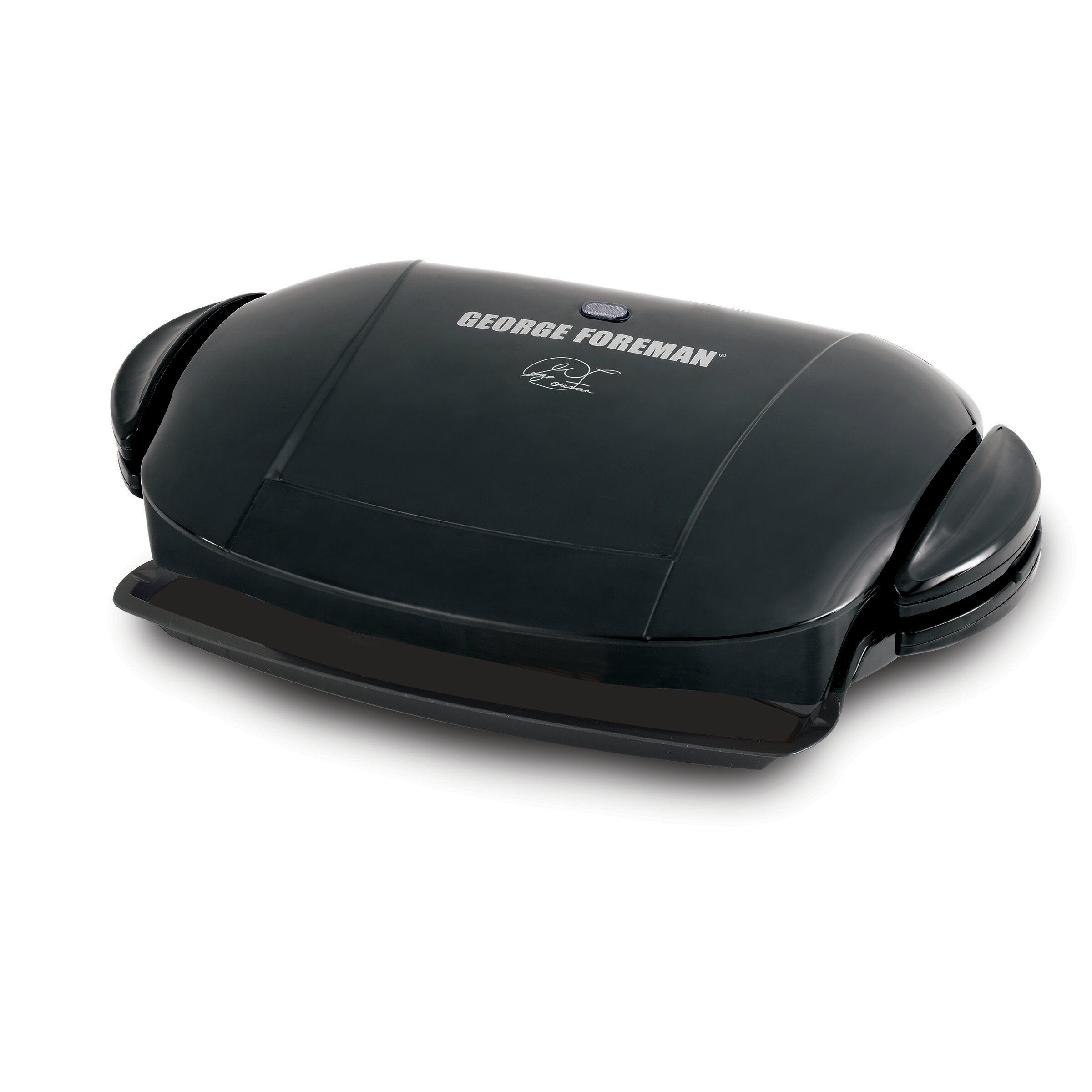 George foreman removable plate grill reviews wayfair - George foreman replacement grill plates ...