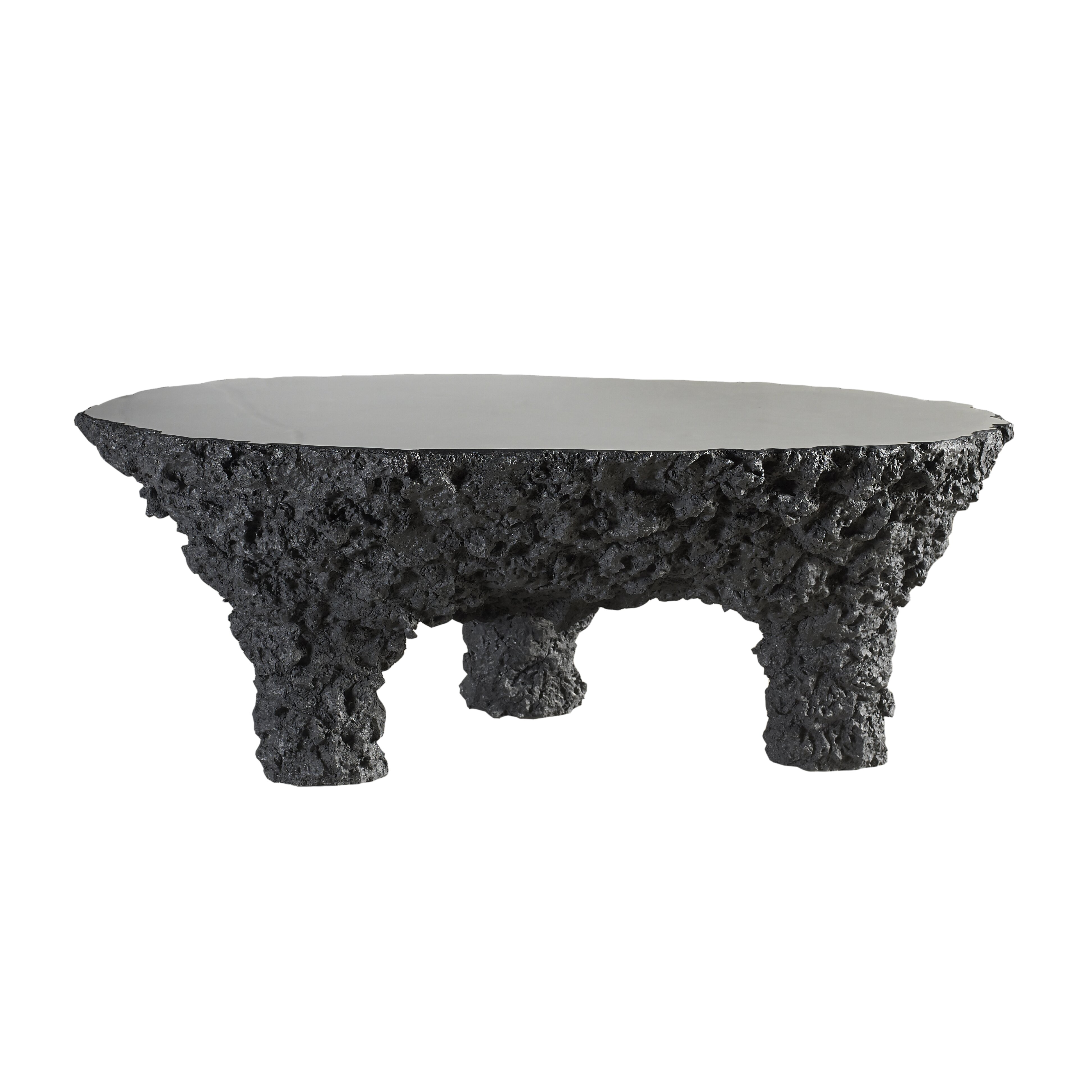 Phillips Collection Lava Coffee Table