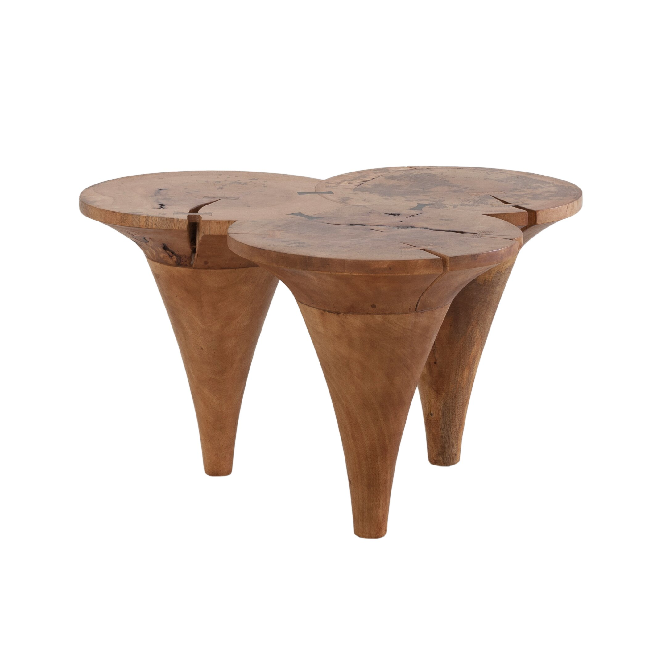 Phillips Collection Butterfly Coffee Table Wayfair