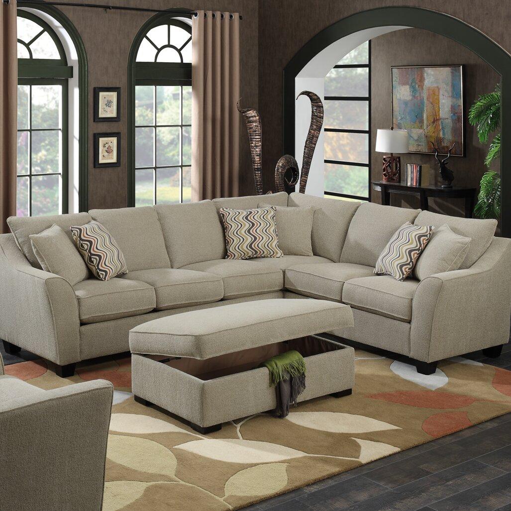 Laurel Foundry Living Room Furniture