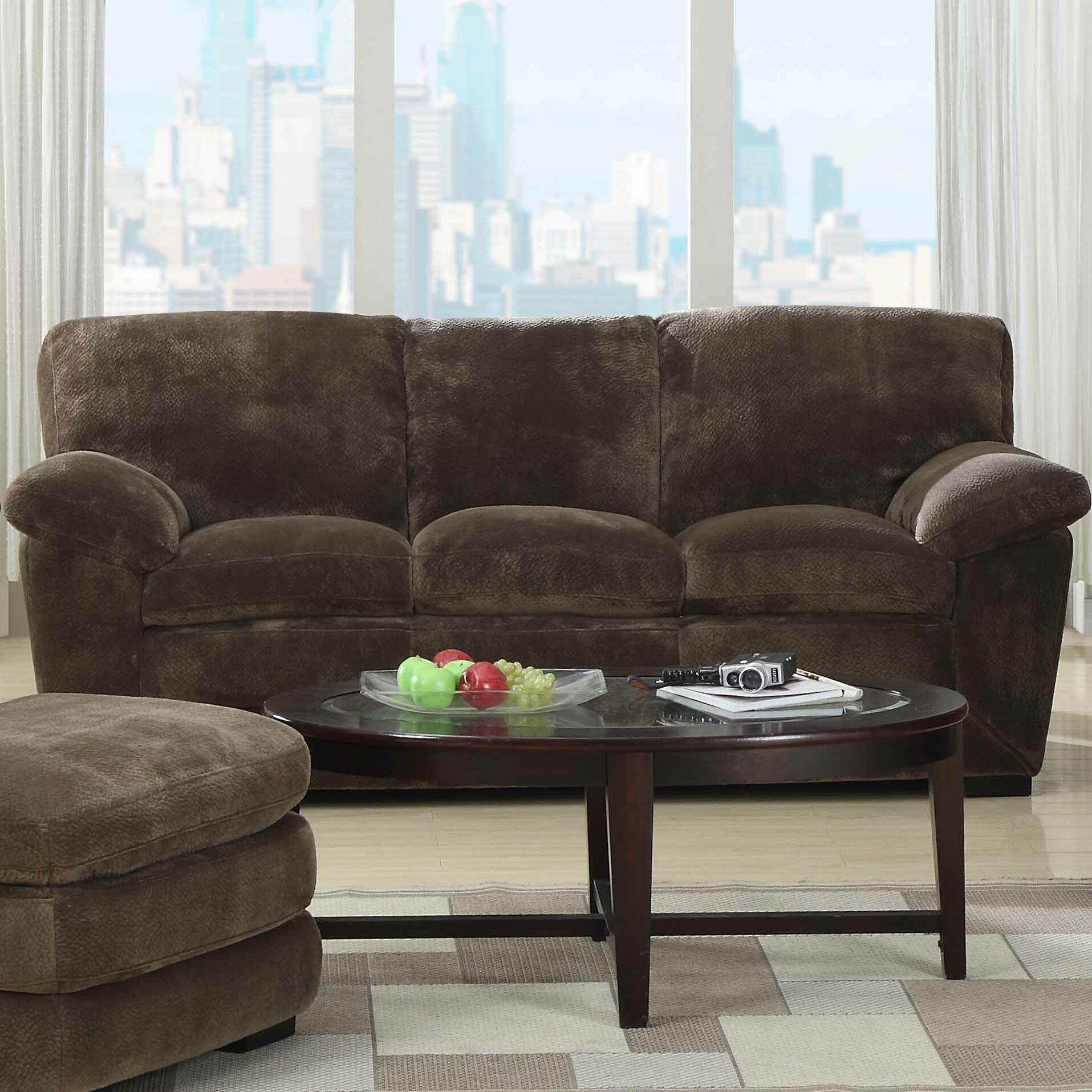 Modern Sofa Richmond: Andover Mills Richmond Sofa & Reviews