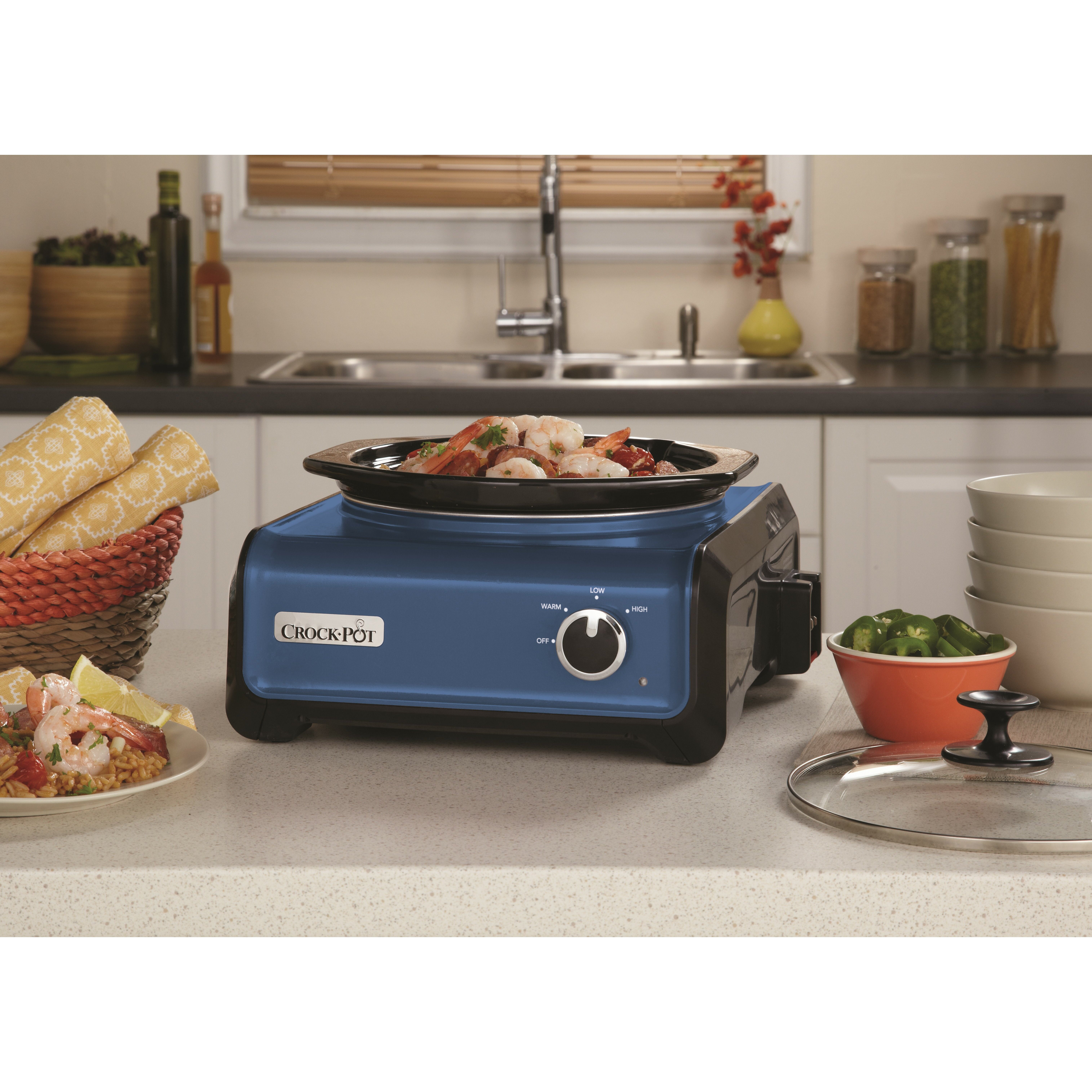 hook up crock pot reviews Rival 38651-c 6-quart slow cooker 0 would not purchase another one of these crock pots review by powered by frooitioncom crock-pot® hook up.