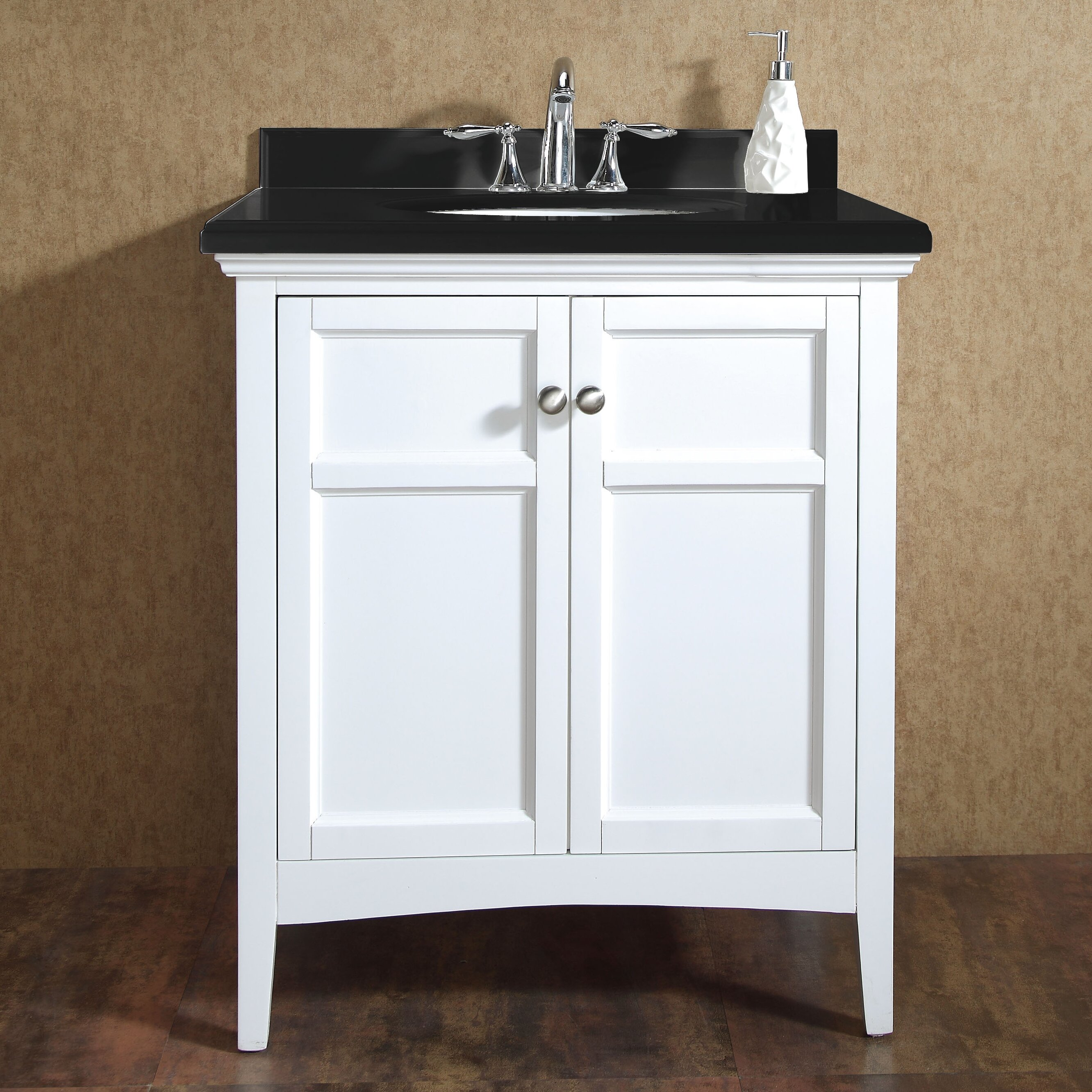 Ove Decors Campo 30 Single Bathroom Vanity Set Reviews Wayfair